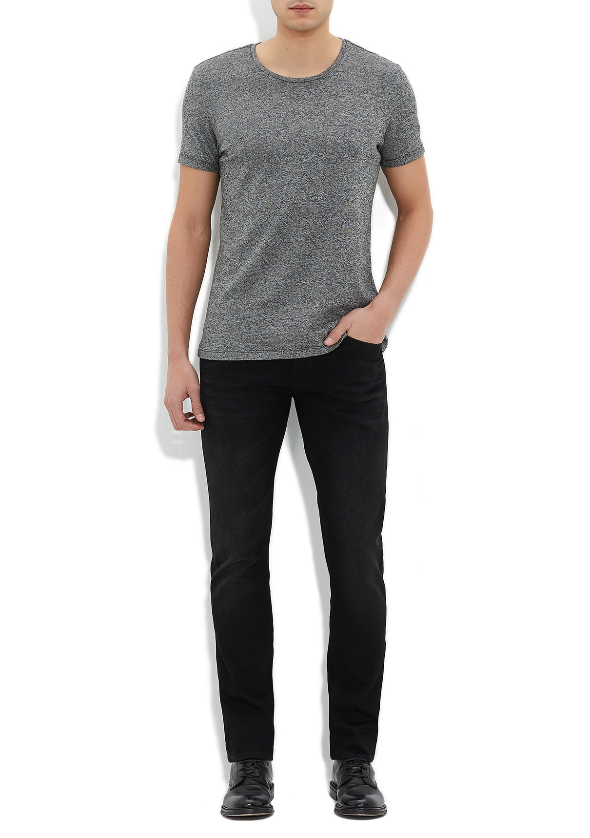 Mavi Jake Black Jean Klasik Pantolon 28-30 5000133843021 Ürün Resmi