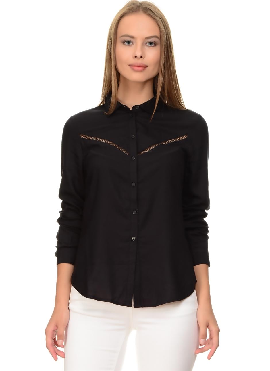 Vero Moda Gömlek M 5000135580001 Ürün Resmi