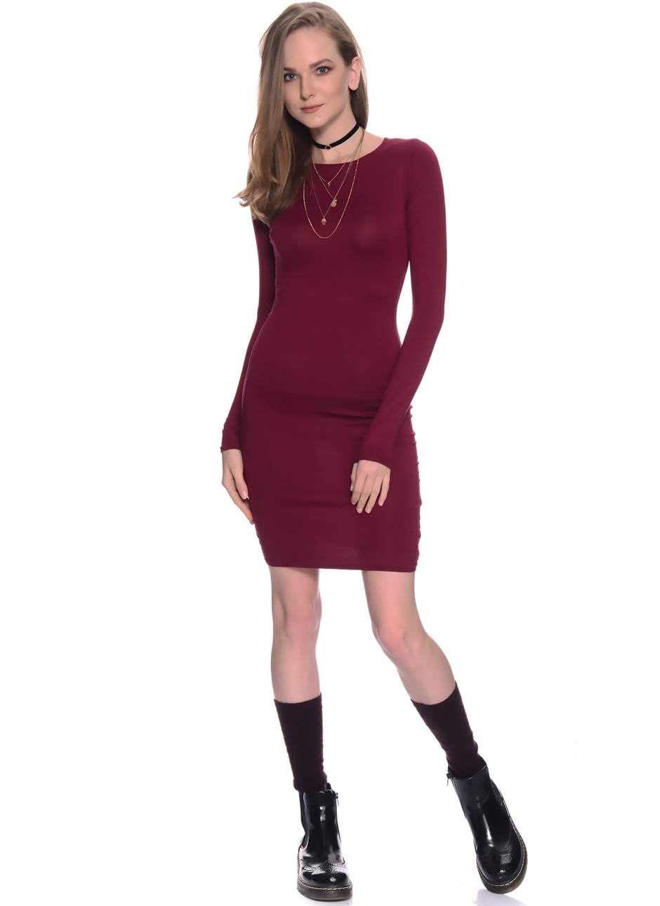 Missguided Elbise 38 5000136453002 Ürün Resmi