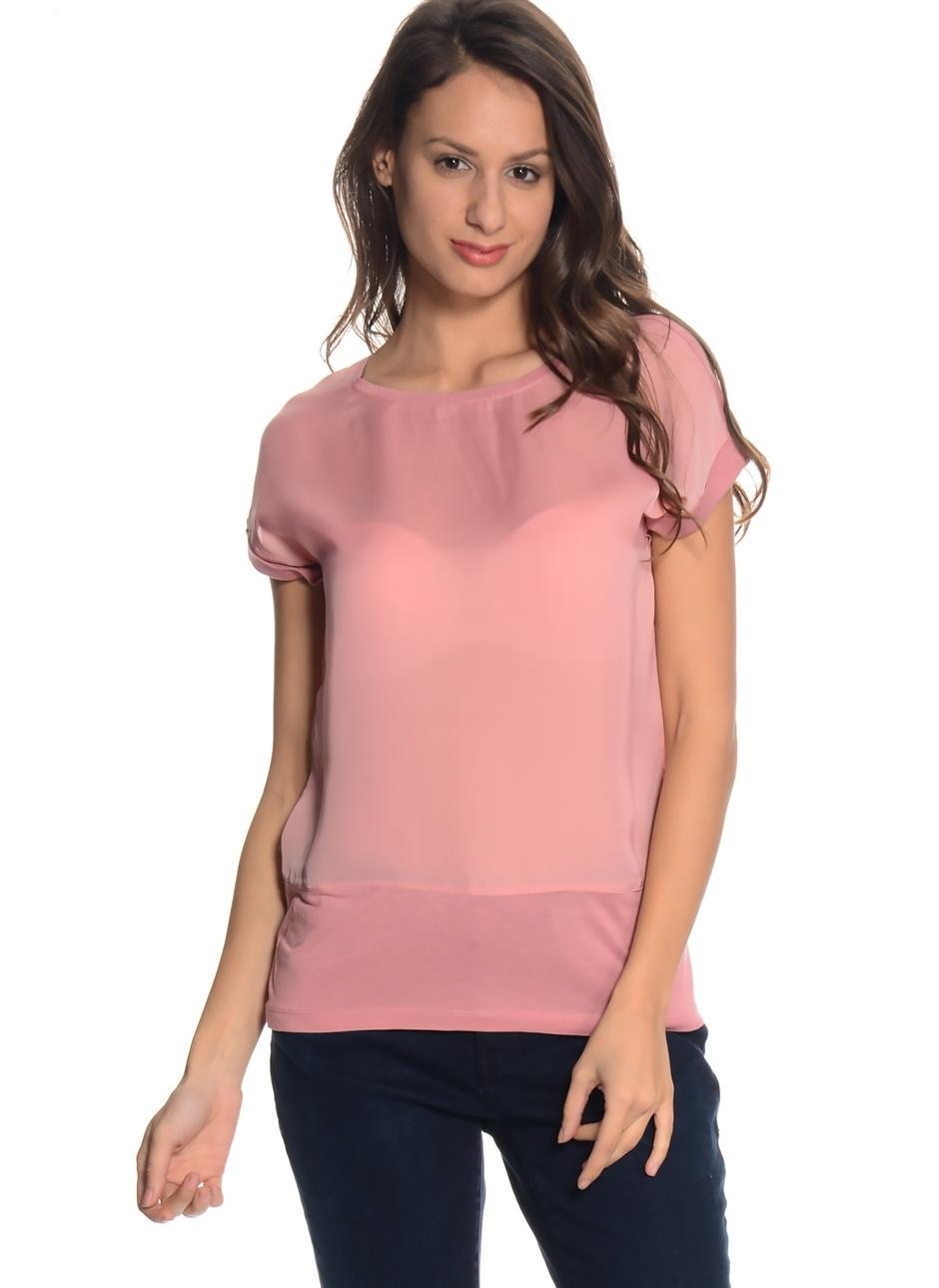 Vero Moda T-Shirt S 5000140807003 Ürün Resmi