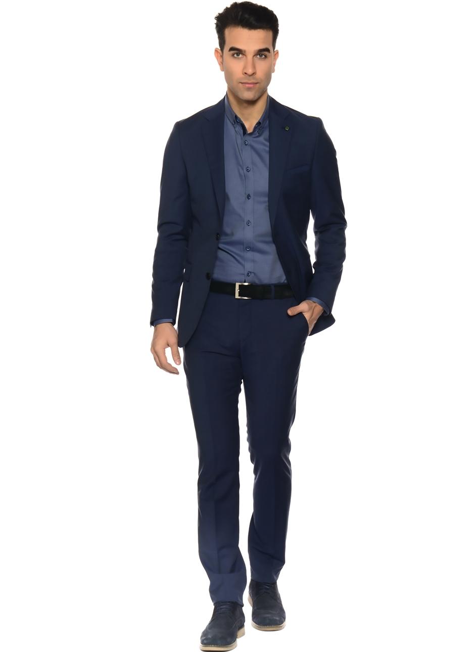 George Hogg Takım Elbise 50-6 5000141393002 Ürün Resmi
