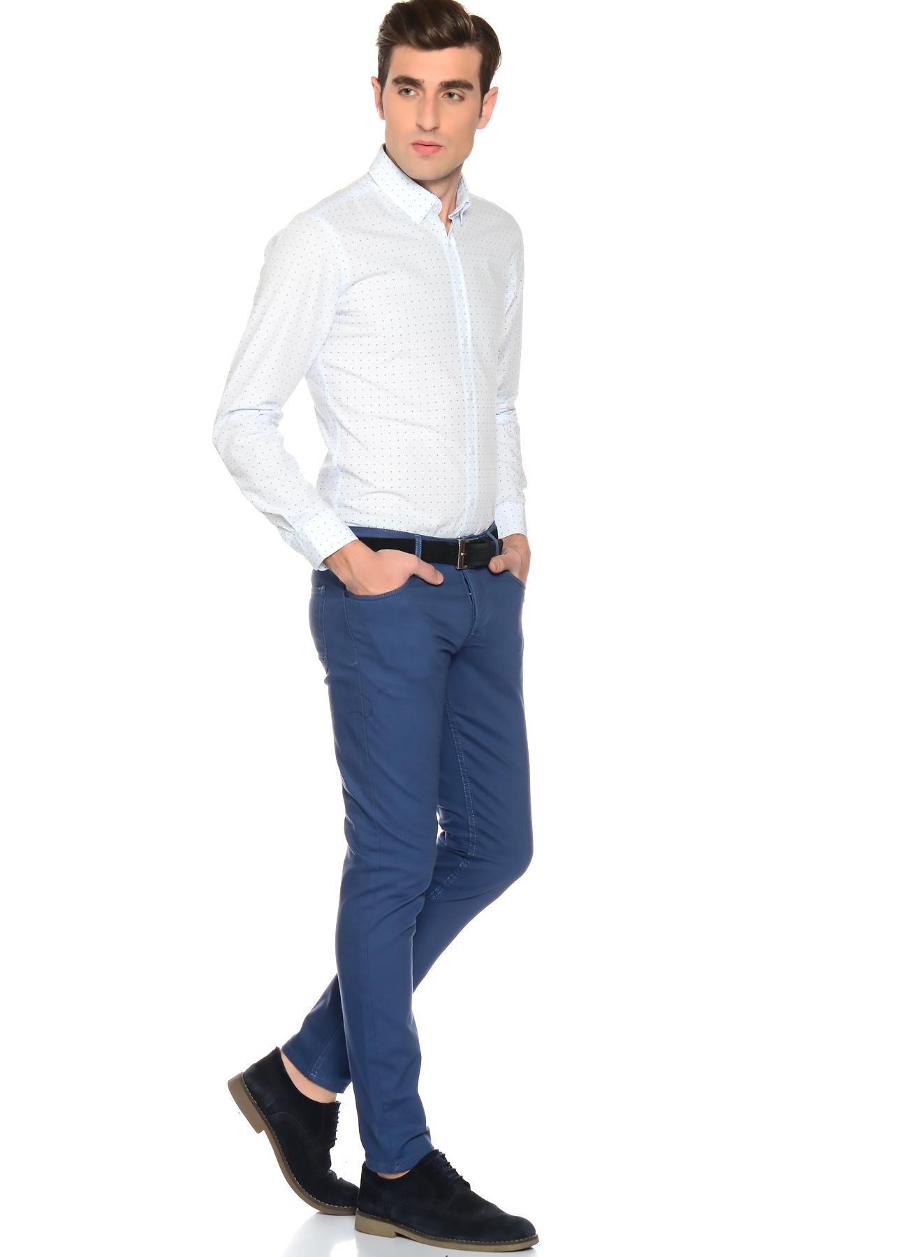 Loft Klasik Pantolon 34-34 5000145719026 Ürün Resmi