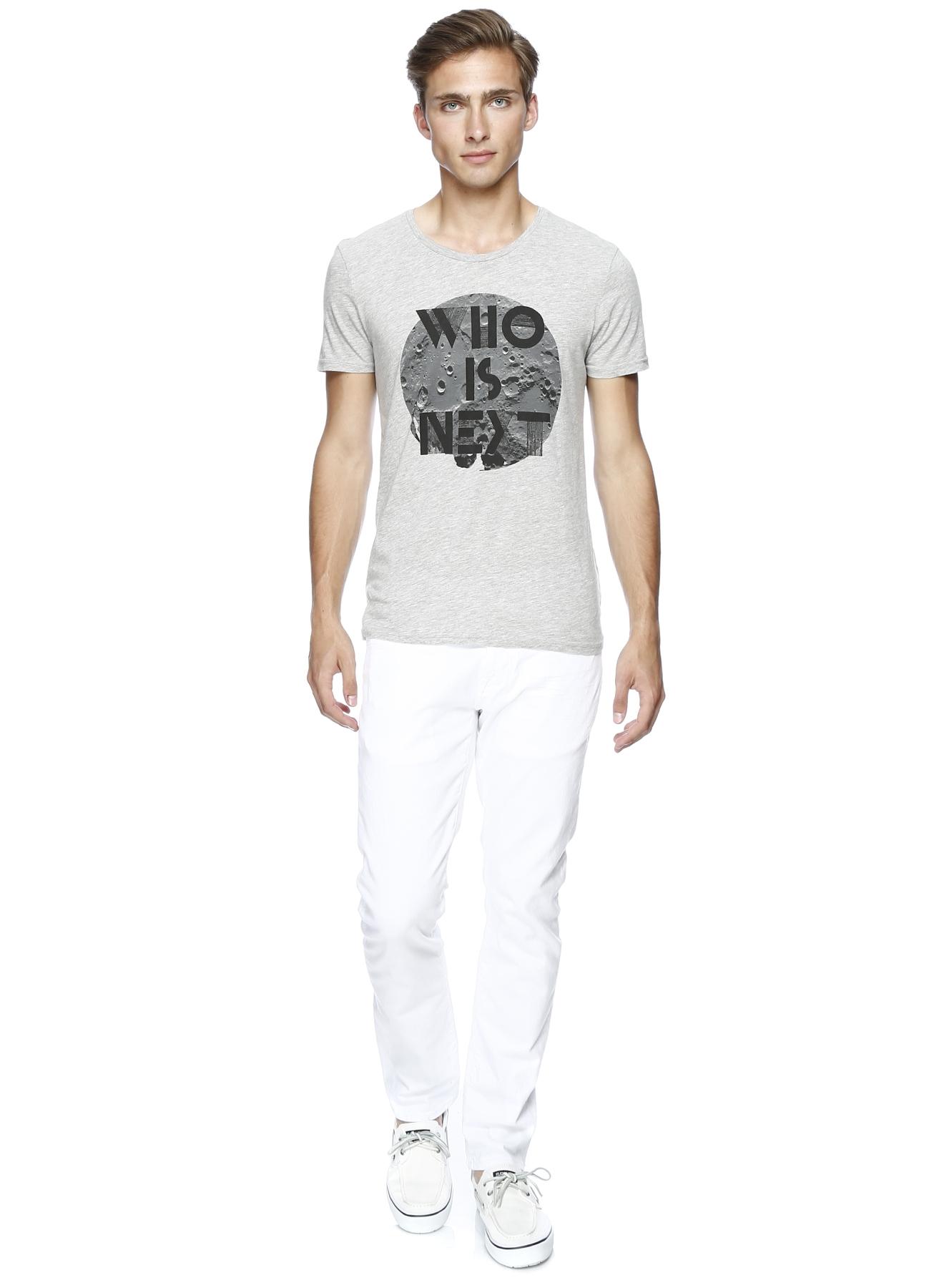 Mavi Beyaz Klasik Pantolon 31-30 5000146993011 Ürün Resmi