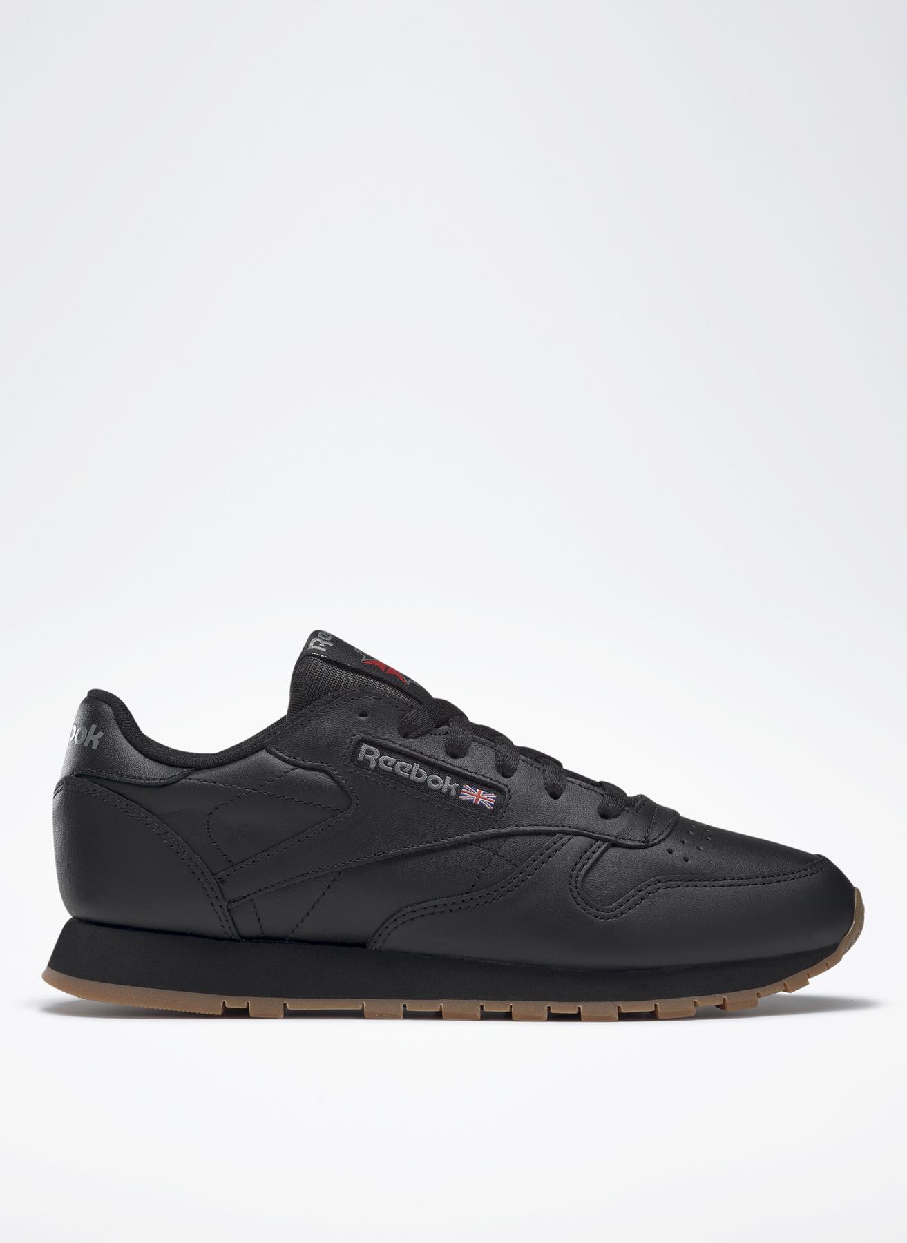 Reebok Classic Leather Lıfestyle Ayakkabı 37.5 5000148172003 Ürün Resmi
