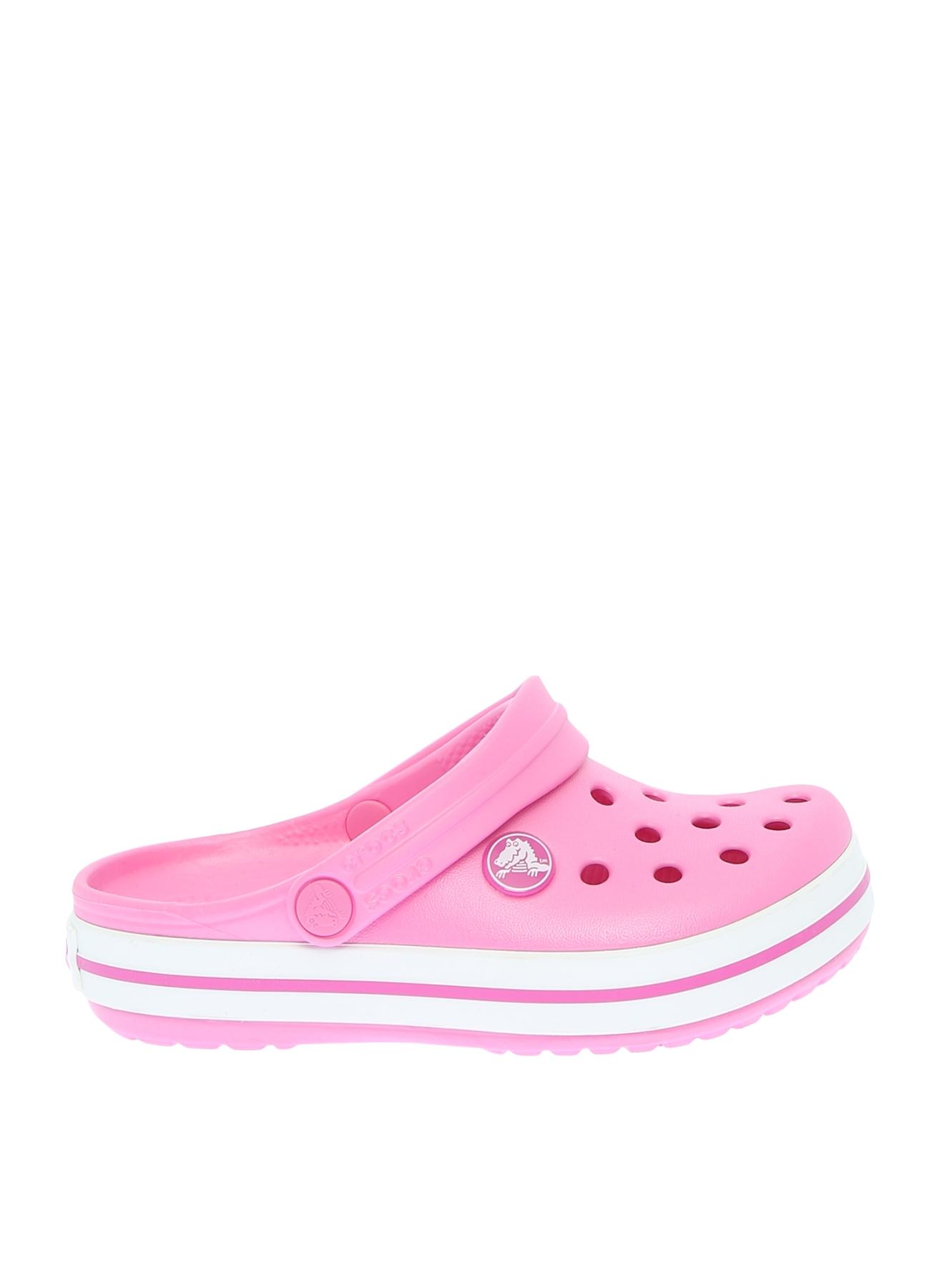Crocs Crocband Clog Plaj Terliği 24 5000150898007 Ürün Resmi
