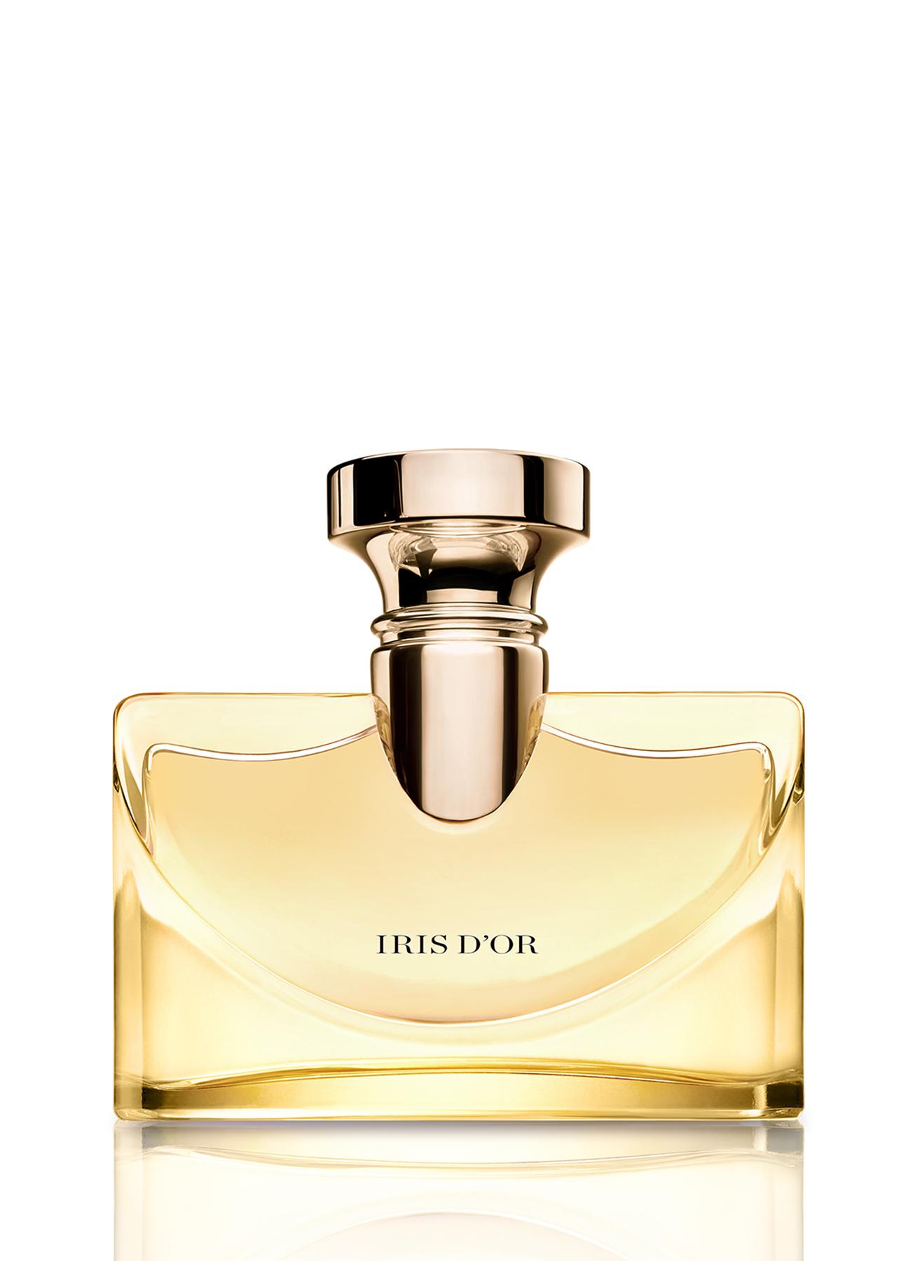 Bvlgari Splendida Iris D or Edp 50 ml Kadın Parfüm 5000156187001 Ürün Resmi