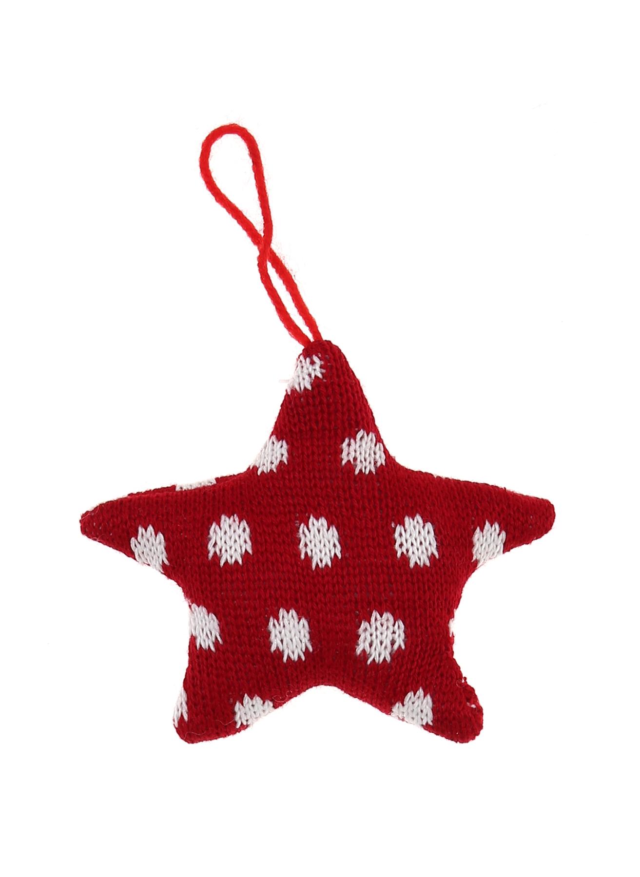 Boyner Evde Kırmızı Yıldız Biblo 5000159200001 Ürün Resmi