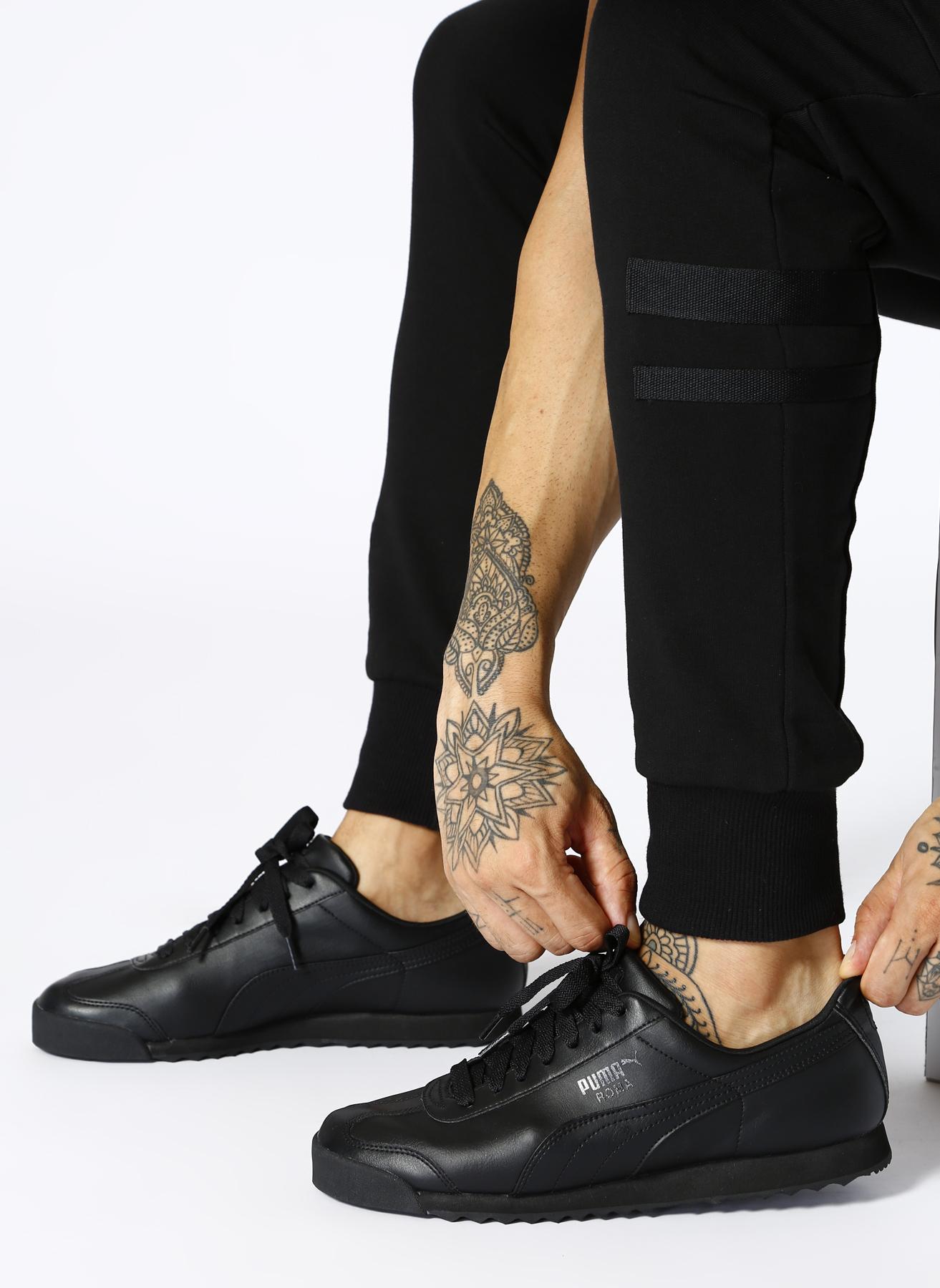 Puma Roma Basic Lifestyle Ayakkabı 36 5000162310001 Ürün Resmi