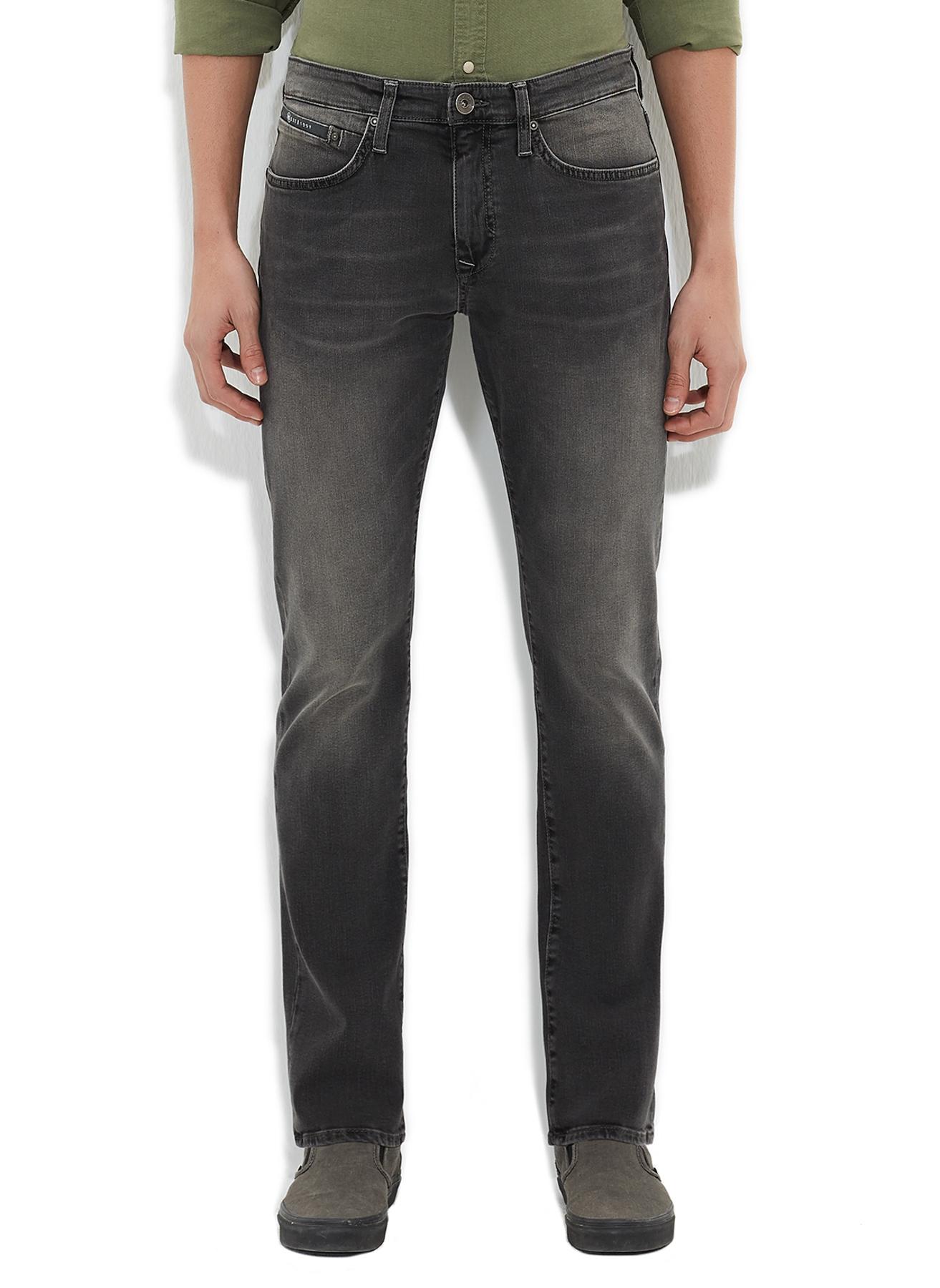Mavi Marcus Comfort Gri Klasik Pantolon 30-30 5000162859013 Ürün Resmi
