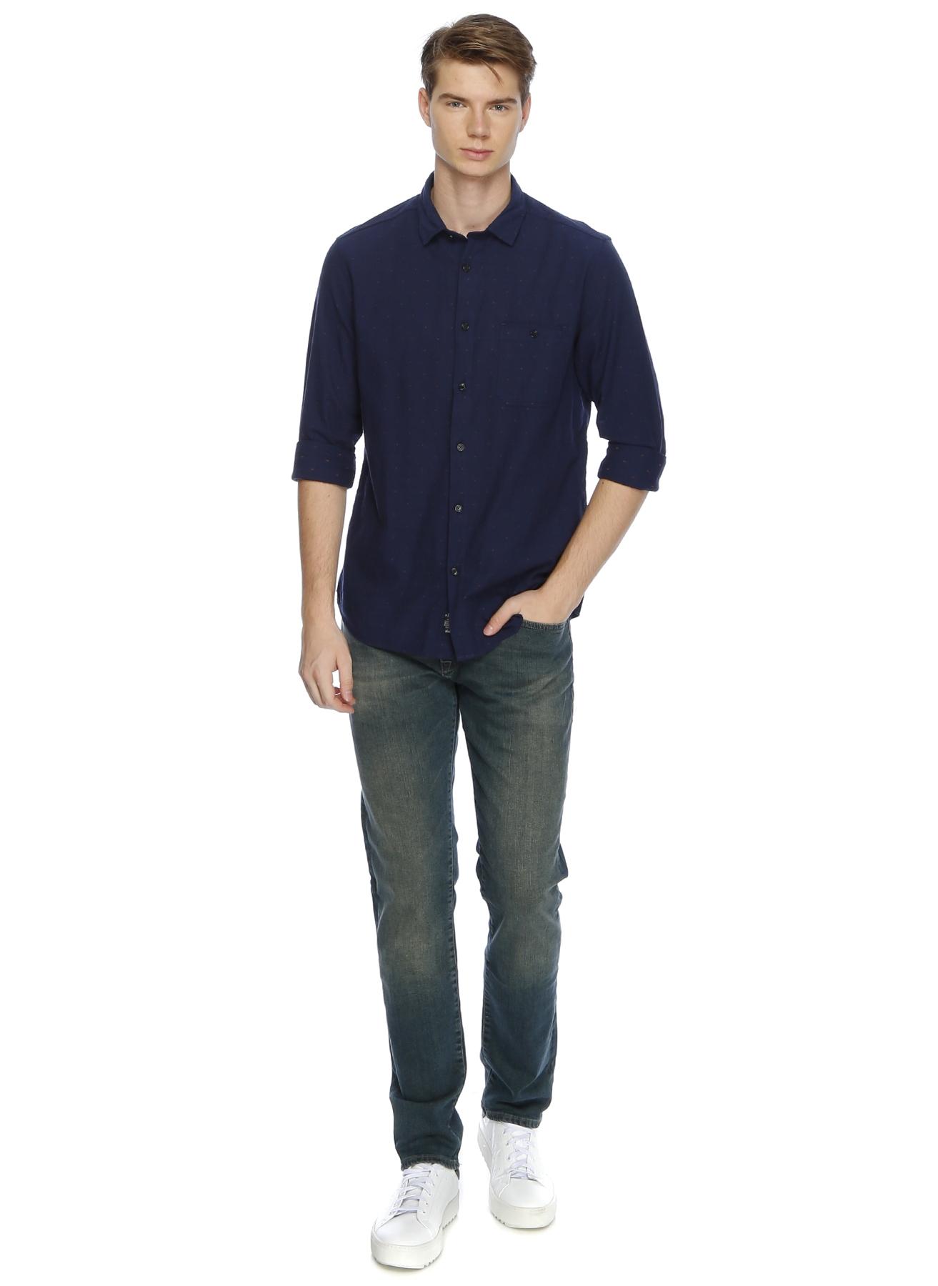 Mavi Denim Pantolon 32-34 5000162861018 Ürün Resmi