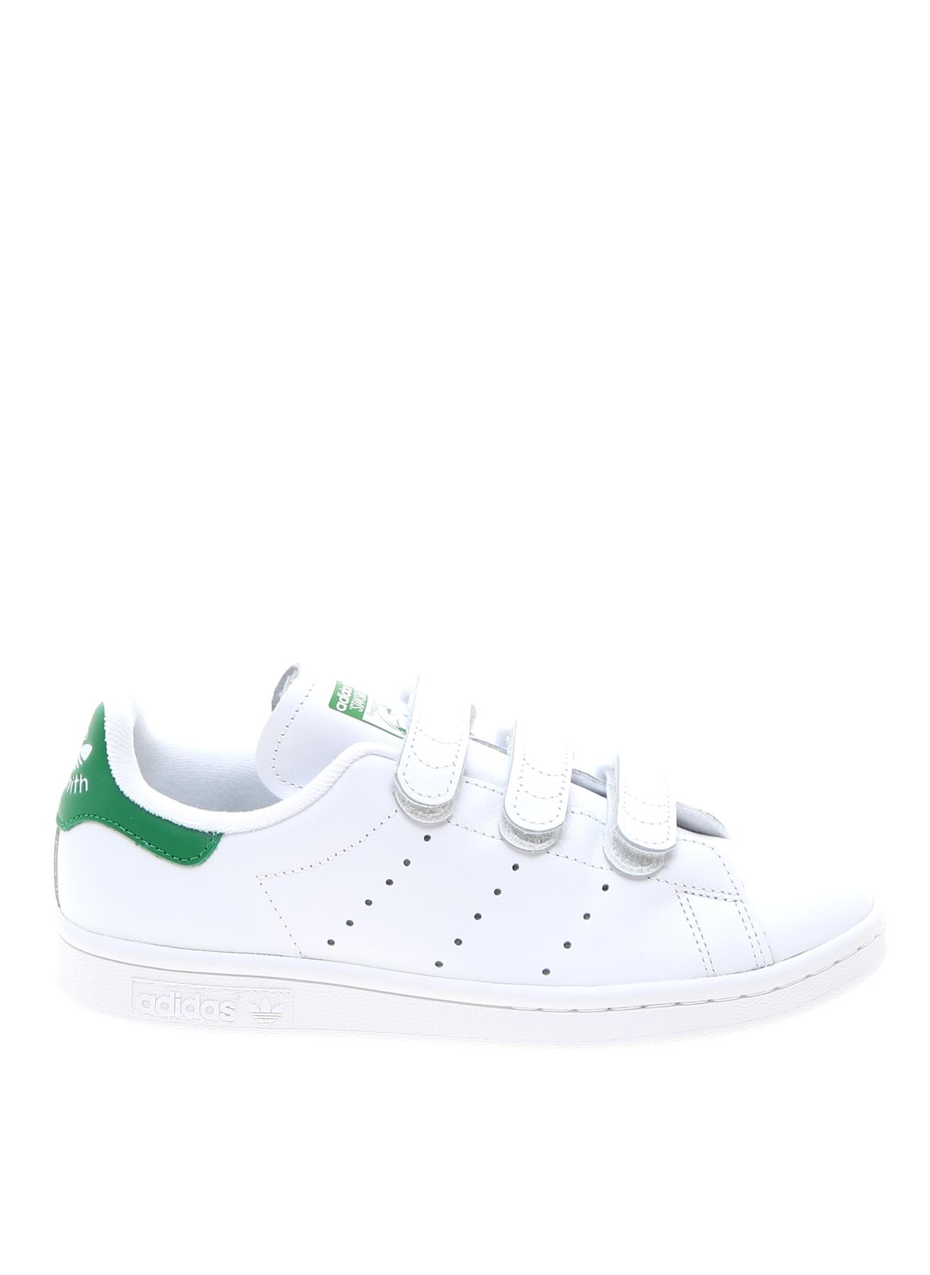 adidas Stan Smith Lıfestyle Ayakkabı 40.5 5000163566008 Ürün Resmi