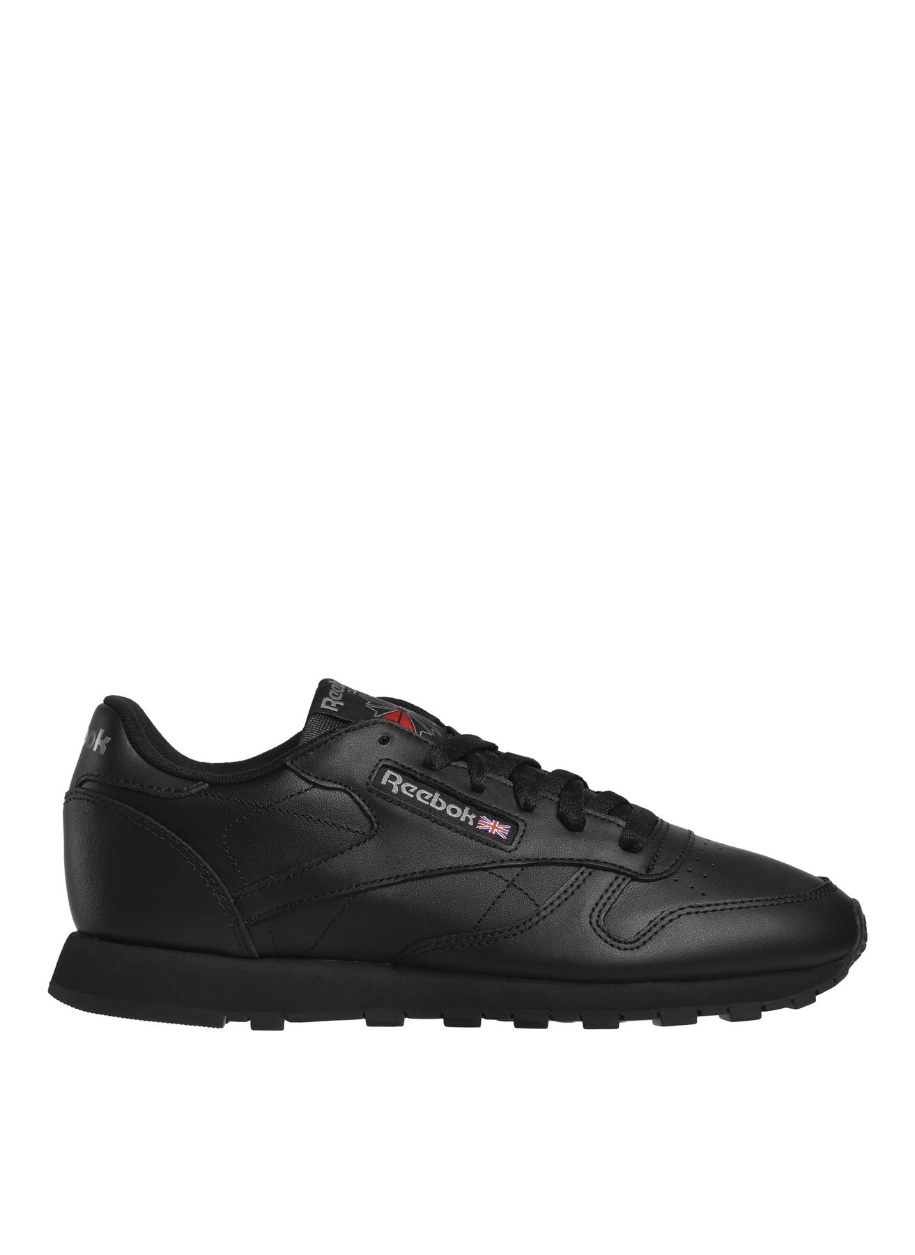 Reebok CL Leather Lıfestyle Ayakkabı 37 5000165205002 Ürün Resmi