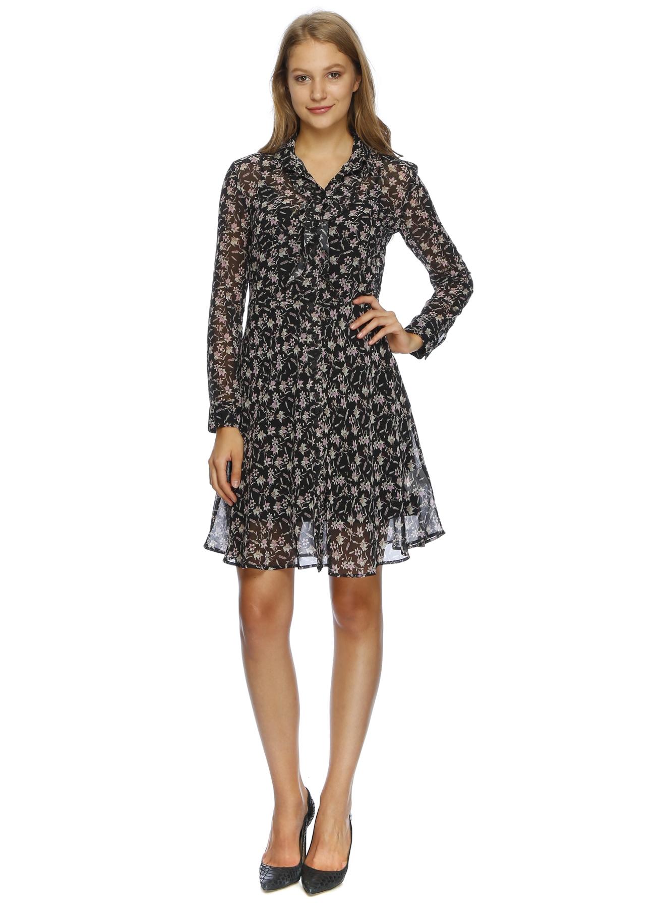 Beymen Studio Elbise 38 5000165393002 Ürün Resmi