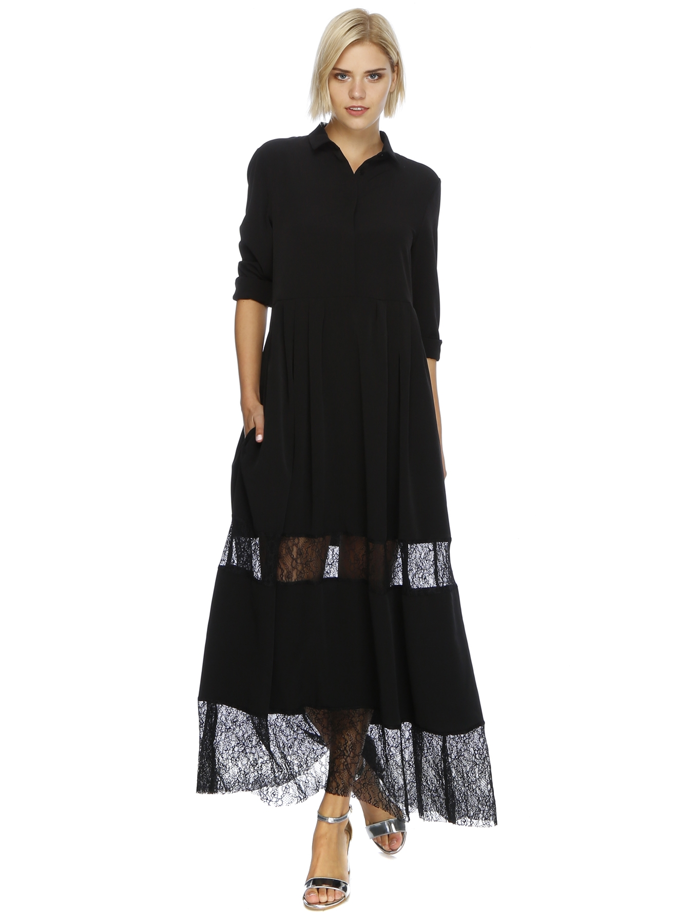 Beymen Studio Elbise 40 5000165395003 Ürün Resmi