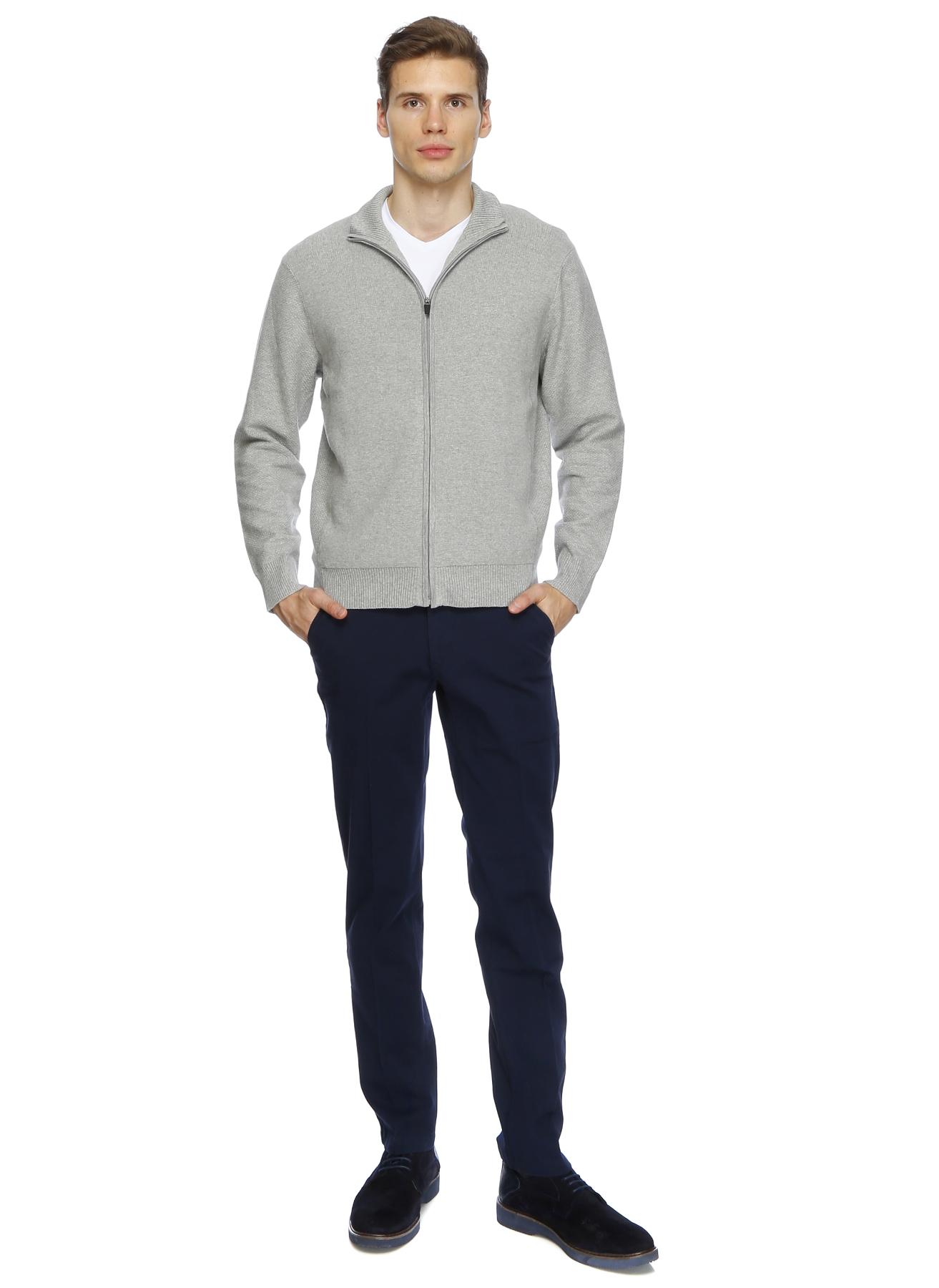 Dockers Smart 360 Flex Workday Slim Tapered Klasik Pantolon 33-32 5000166385010 Ürün Resmi
