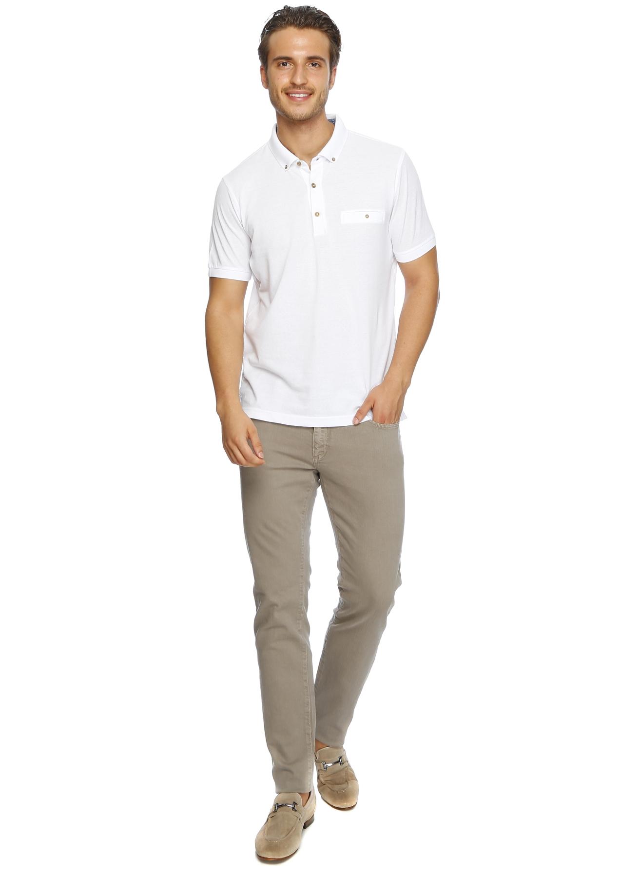 Kip Klasik Pantolon 30 5000166413002 Ürün Resmi
