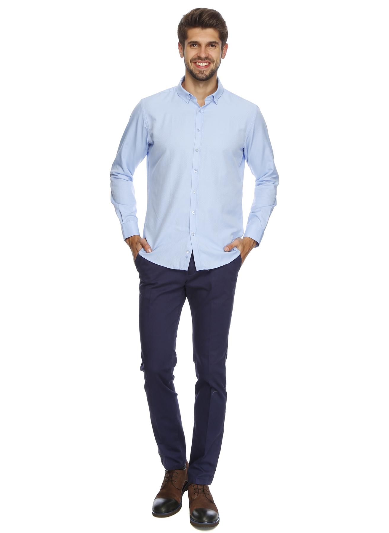 George Hogg Klasik Pantolon 54-6 5000168485005 Ürün Resmi