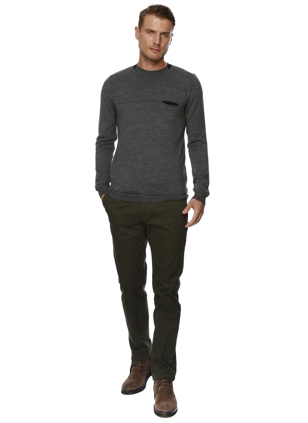 George Hogg Klasik Pantolon 54-6 5000168486004 Ürün Resmi