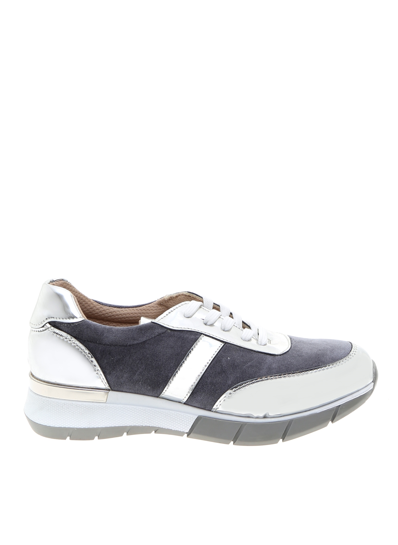 Pierre Cardin Kadın Düz Ayakkabı 37 5000171186002 Ürün Resmi