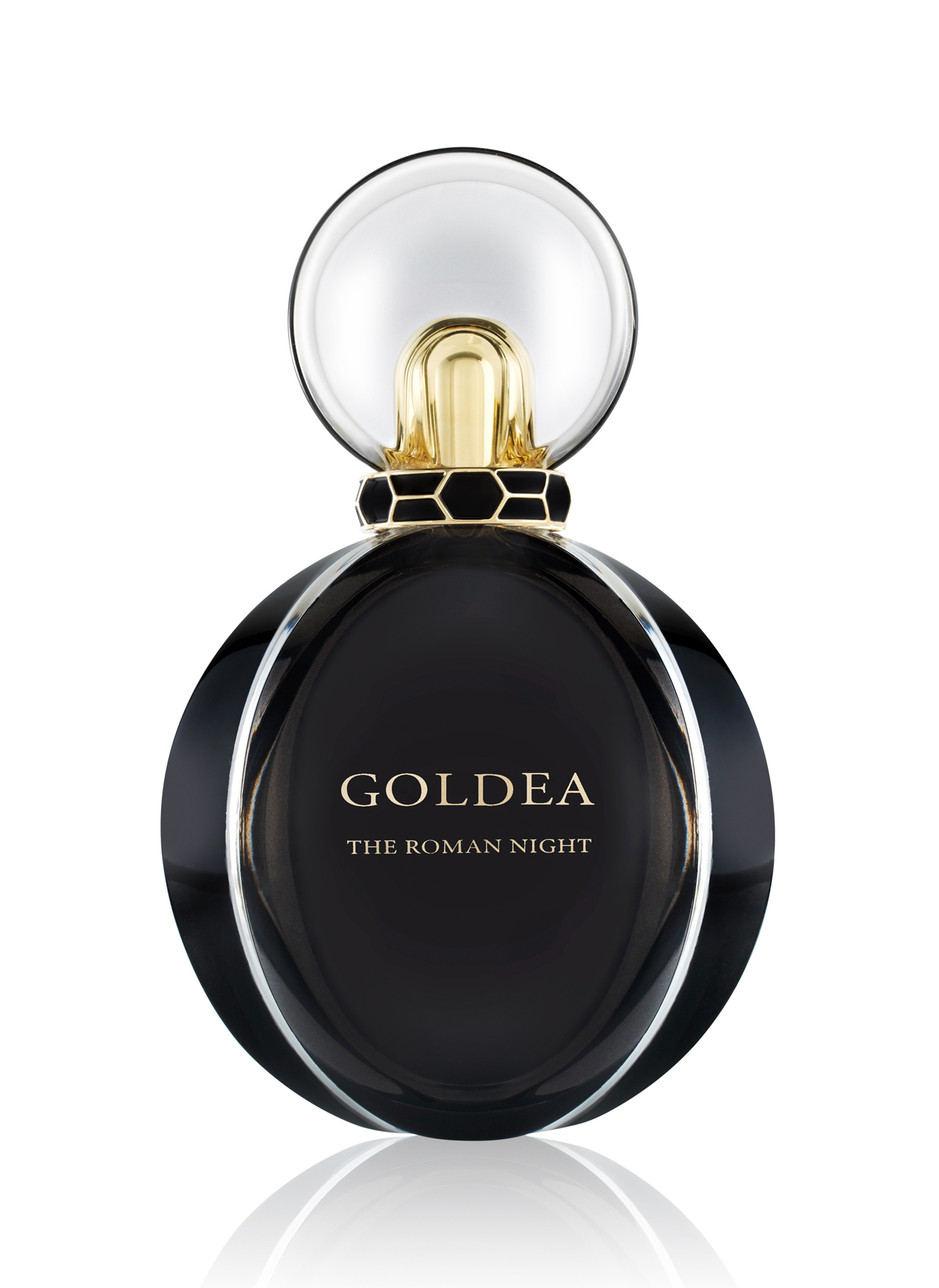 Bvlgari Goldea The Roman Night Edp 50 ml Kadın Parfüm 5000176887001 Ürün Resmi
