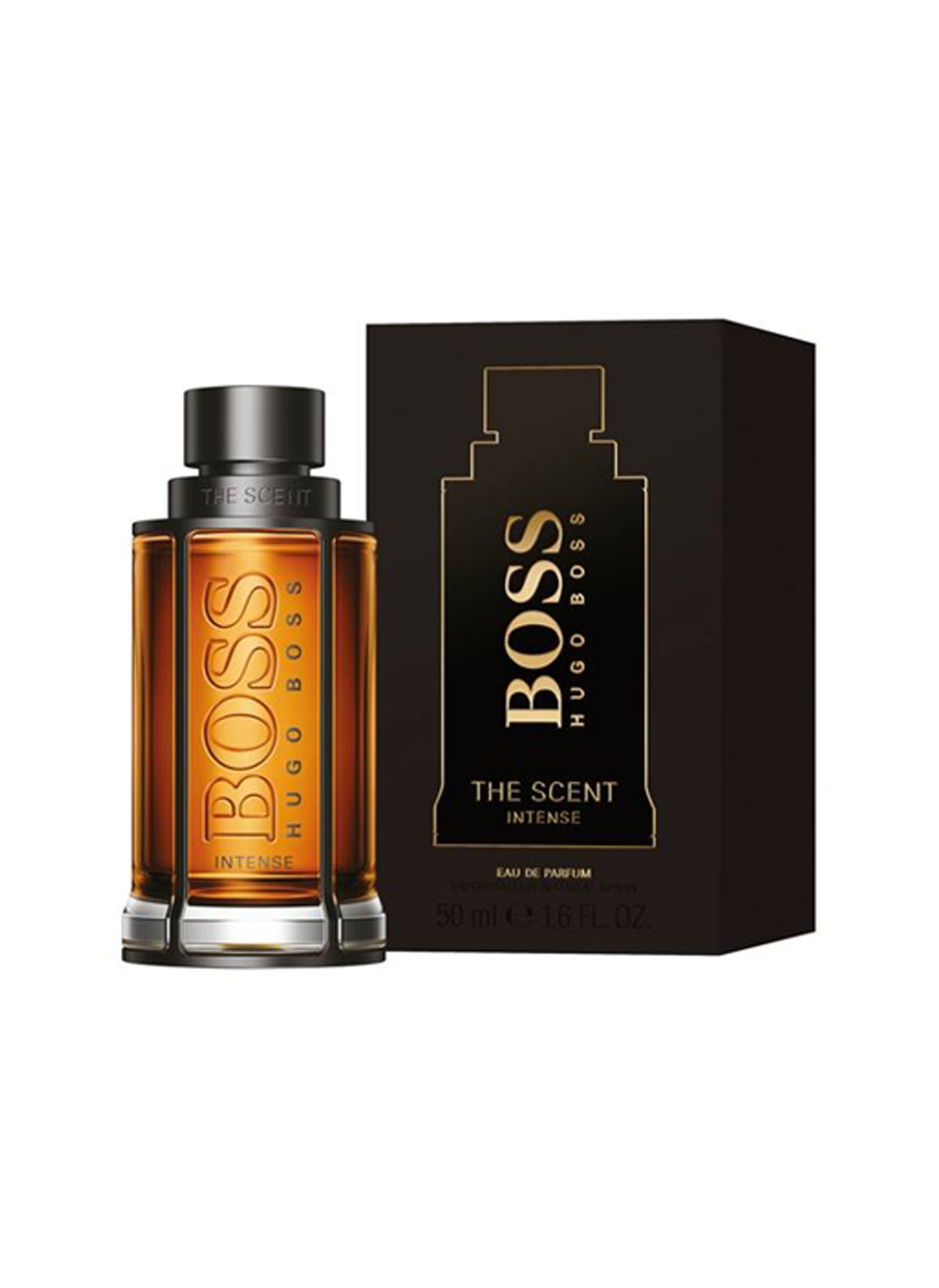 Hugo Boss The Scent Intense For Him Edp 100 ml Erkek Parfüm 5000178252001 Ürün Resmi