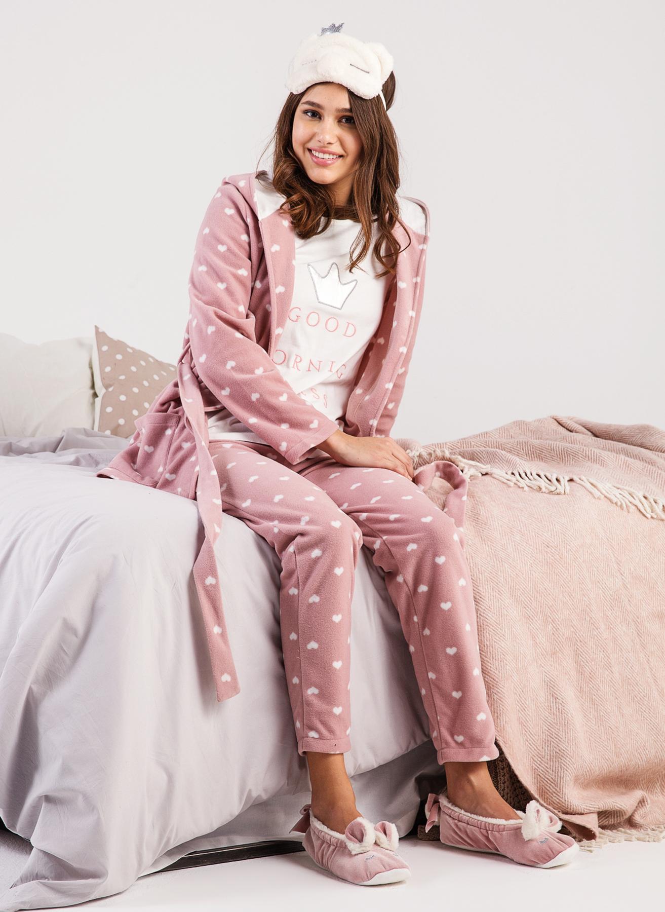Magic Form Pijama Takımı M 5000178318002 Ürün Resmi