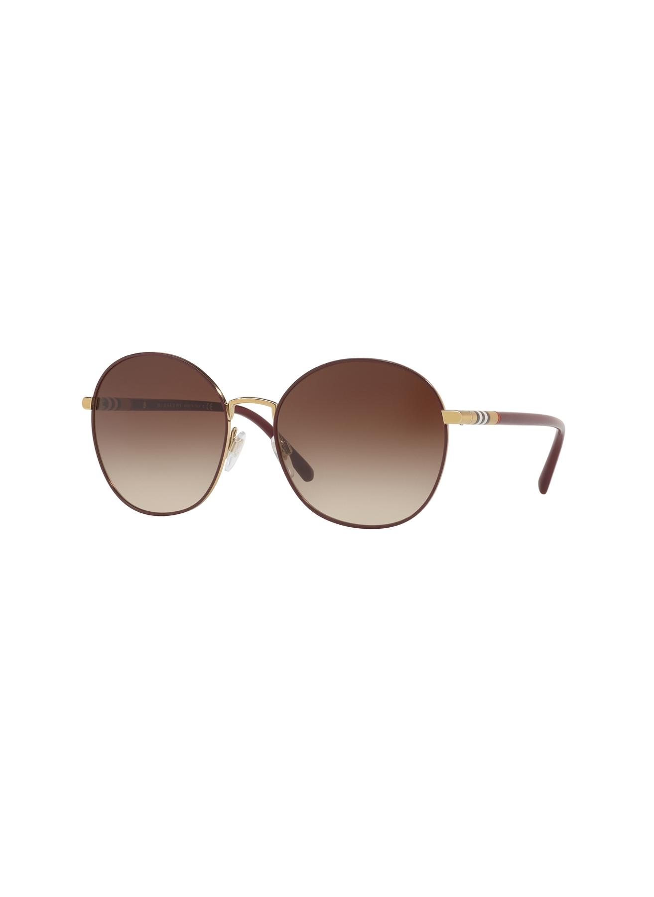 Burberry 0BE3094 Güneş Gözlüğü 5000179828001 Ürün Resmi