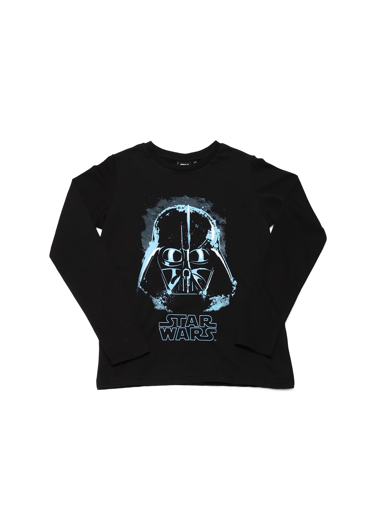 Limon Star Wars Baskılı Çocuk T-Shirt 9-10 Yaş 5000184725003 Ürün Resmi