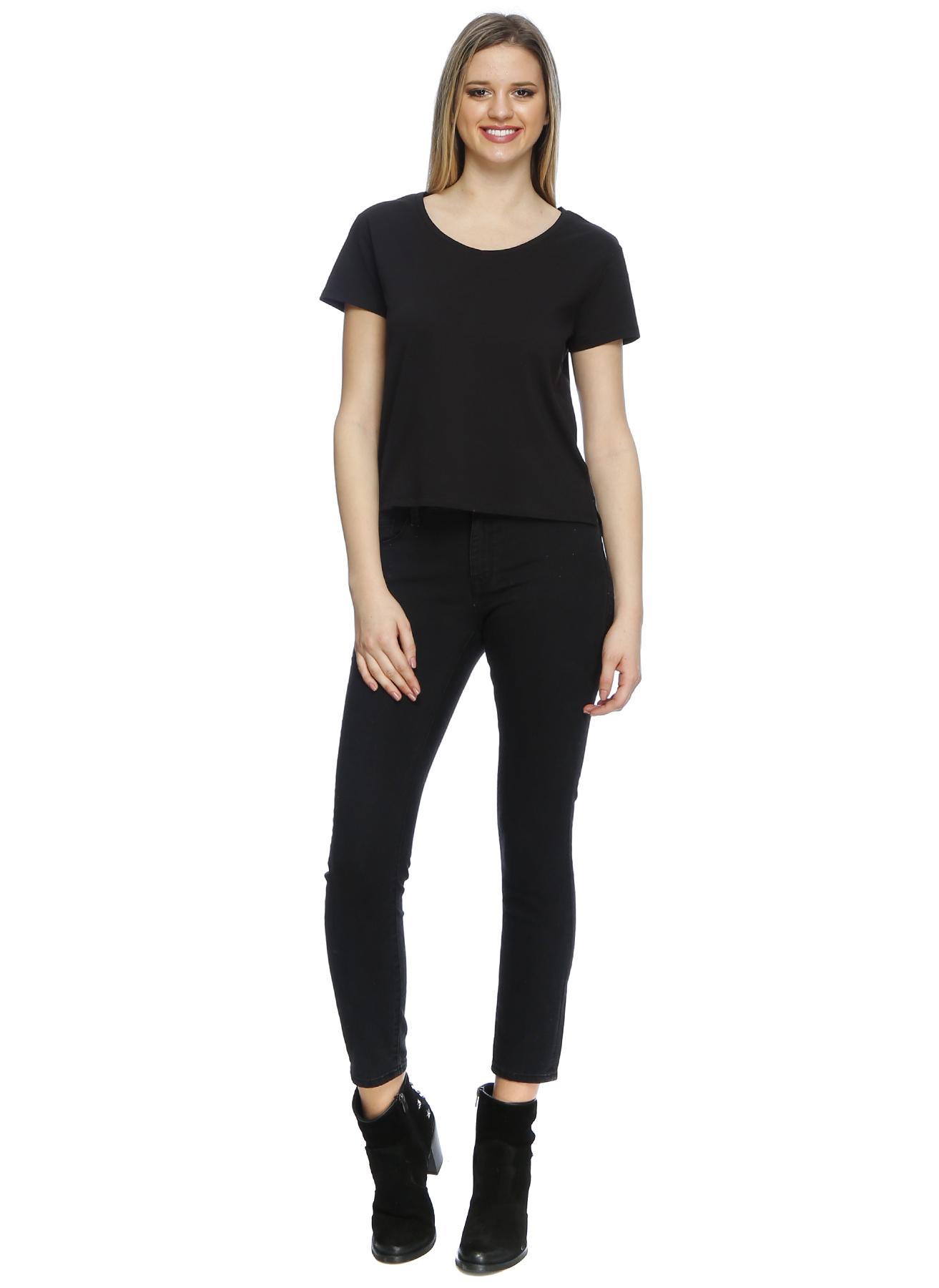 Mavi Siyah Denim Pantolon 29-32 5000185001007 Ürün Resmi