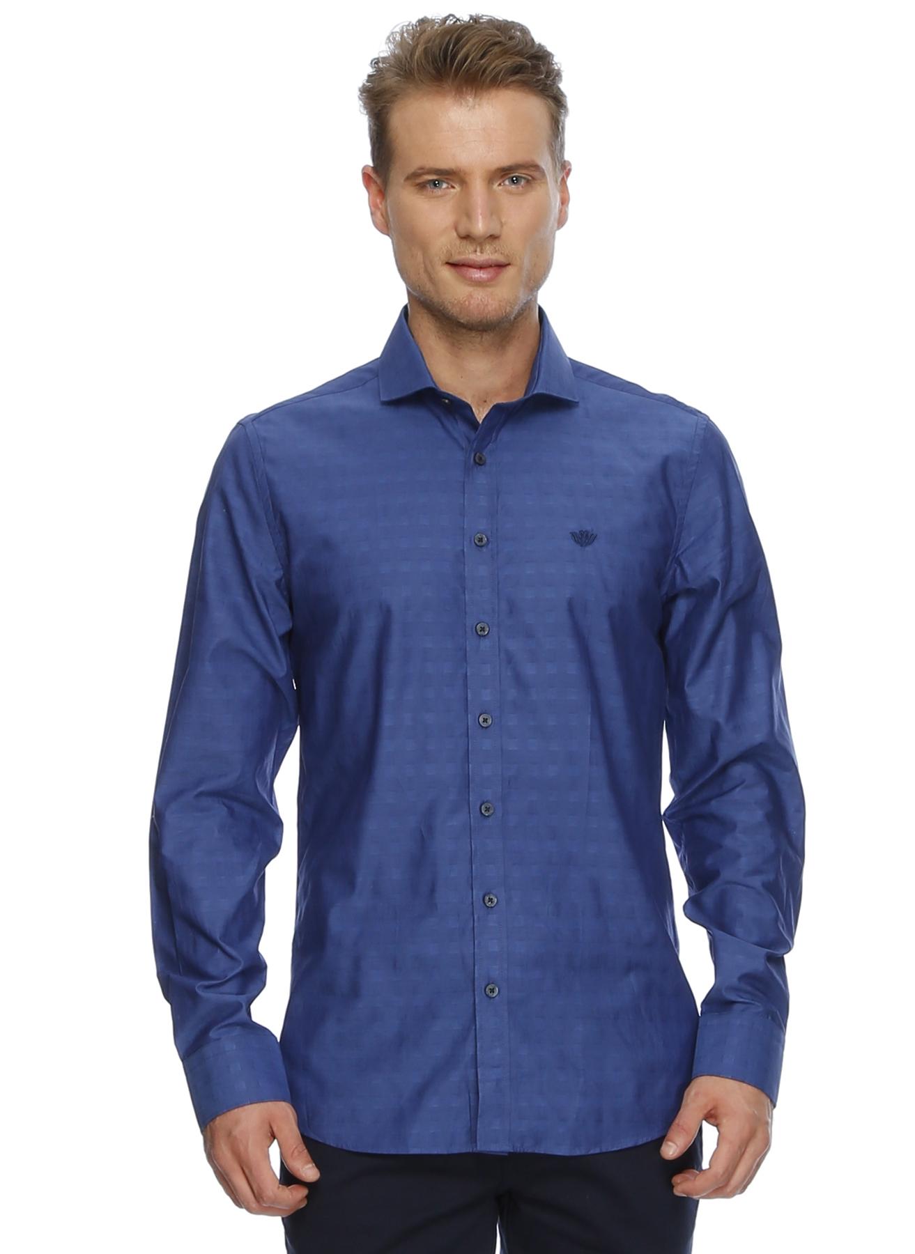 Beymen Business Gömlek L 5000187195005 Ürün Resmi