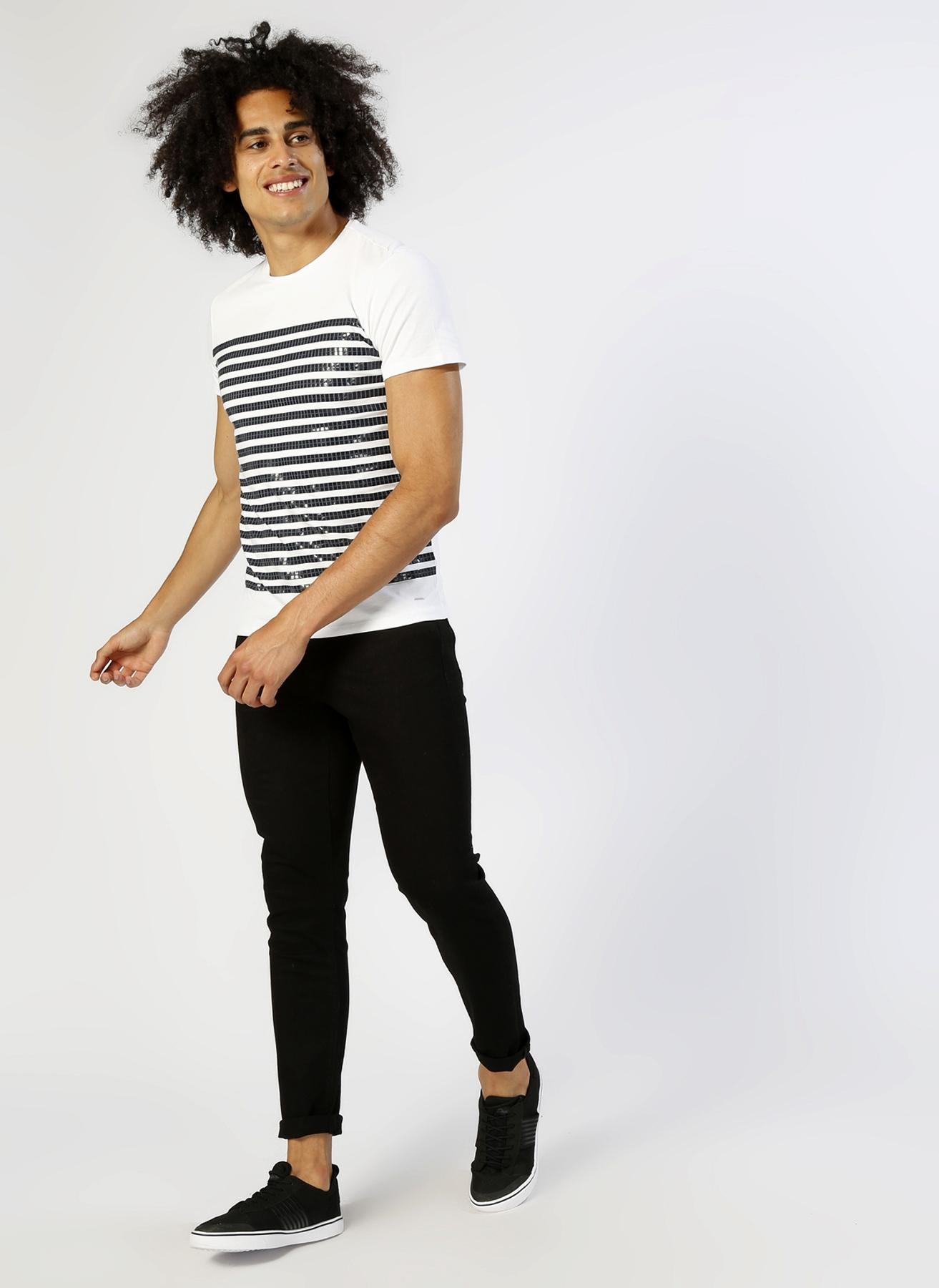 Loft Siyah Klasik Pantolon 29-30 5000191633002 Ürün Resmi