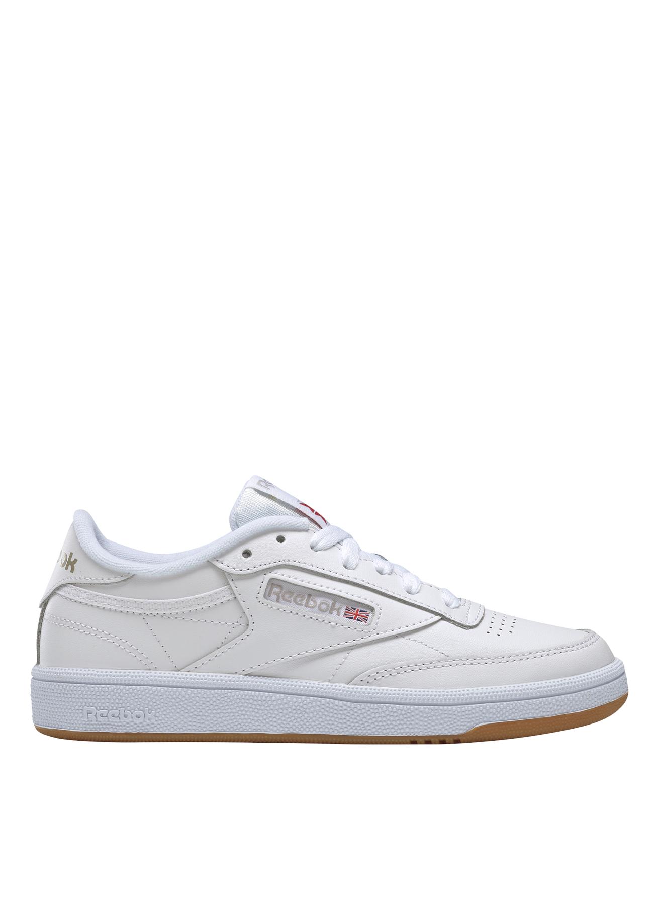 Reebok Club C 85 Lifestyle Ayakkabı 40 5000192571008 Ürün Resmi