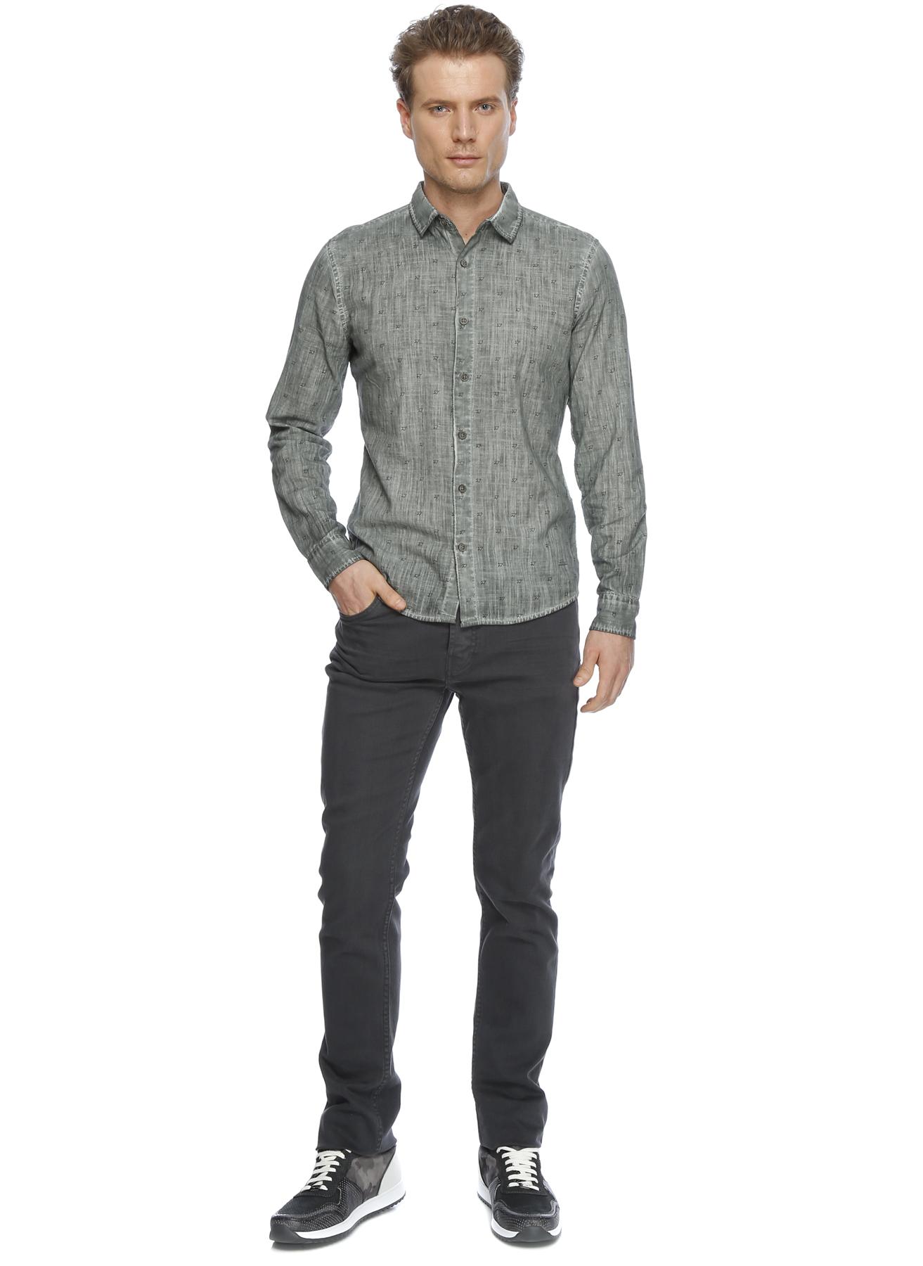 Loft Outstanding Stil Klasik Pantolon 30-30 5000194820003 Ürün Resmi