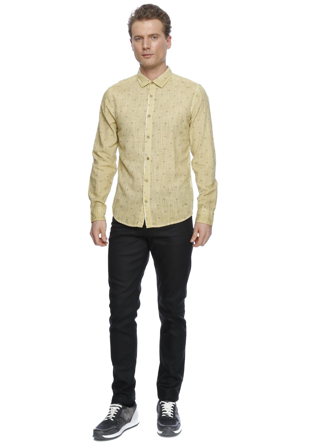Loft Slim Fit Klasik Pantolon 32-30 5000195125007 Ürün Resmi