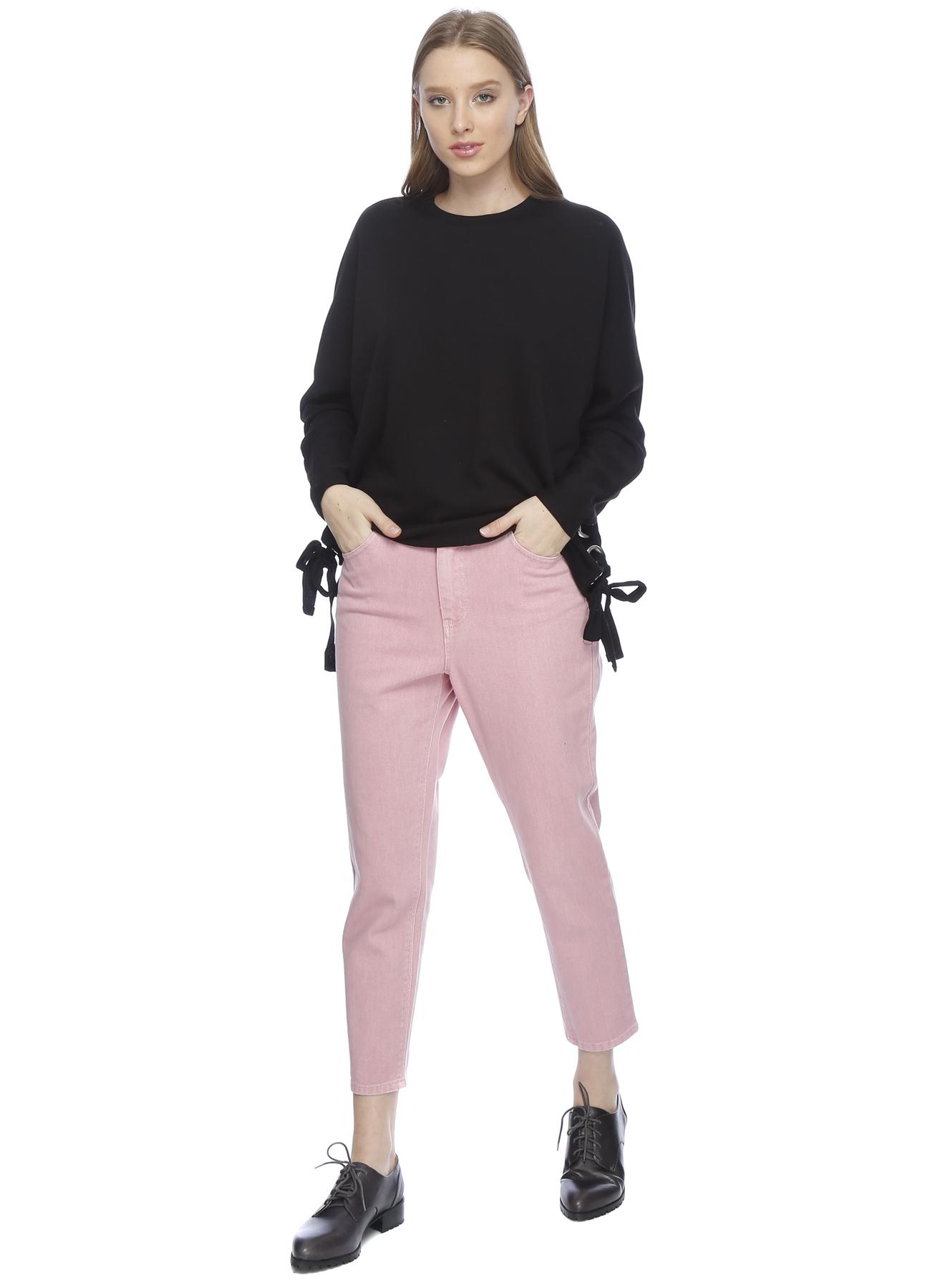 Vero Moda Boyfriend Pembe Denim Pantolon 30-32 5000196059011 Ürün Resmi