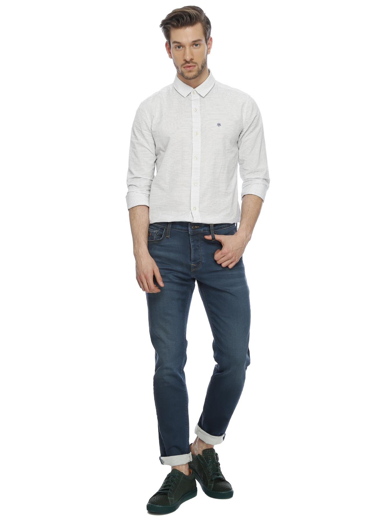 Loft İndigo Klasik Pantolon 31-30 5000196841005 Ürün Resmi