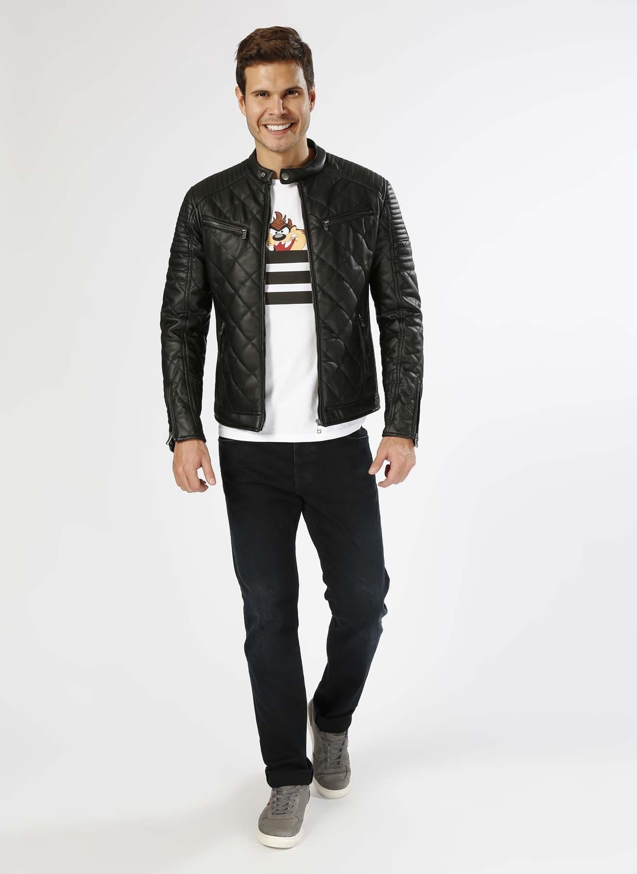 Loft Lacivert Klasik Pantolon 32-30 5000197776007 Ürün Resmi