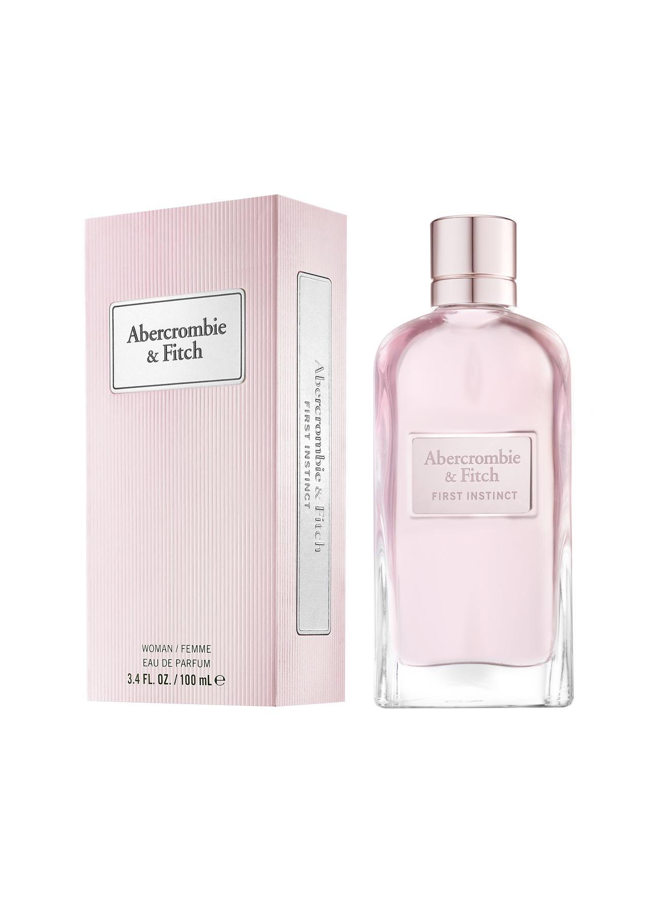 Abercrombie & Fitch First Instinct EDP 100 ml Kadın Parfüm
