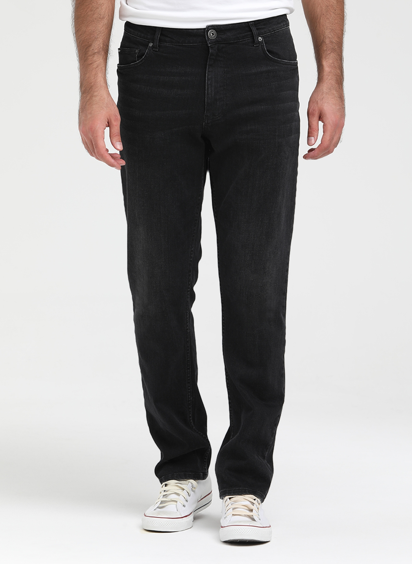 Lee Cooper Harry Klasik Pantolon 32-34 5000200241008 Ürün Resmi