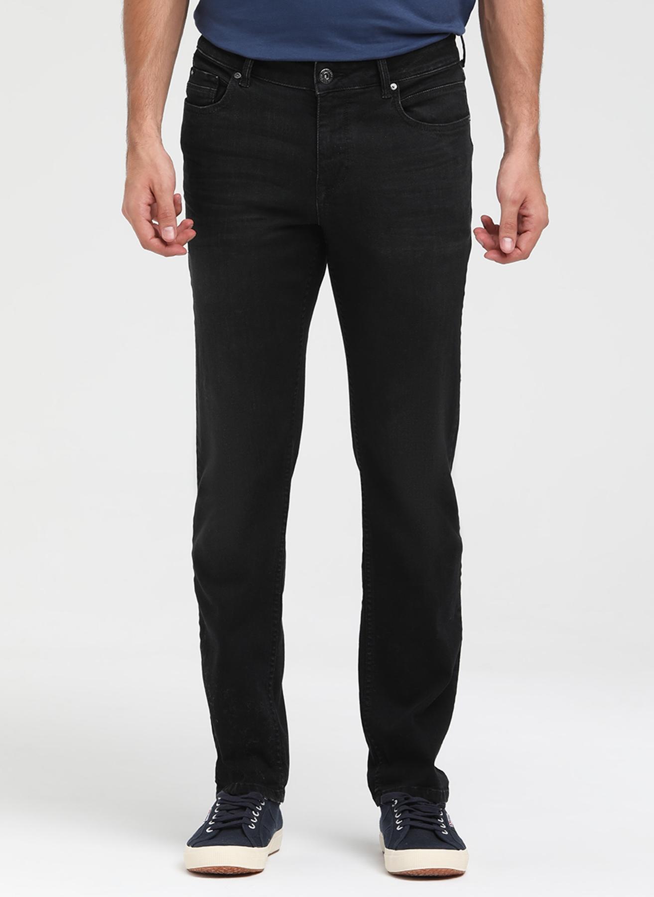 Lee Cooper Jagger Klasik Pantolon 33-34 5000200288015 Ürün Resmi