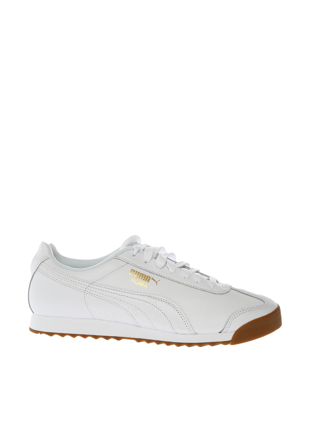 Puma Roma Classic Gum Lifestyle Ayakkabı 40 5000200792008 Ürün Resmi