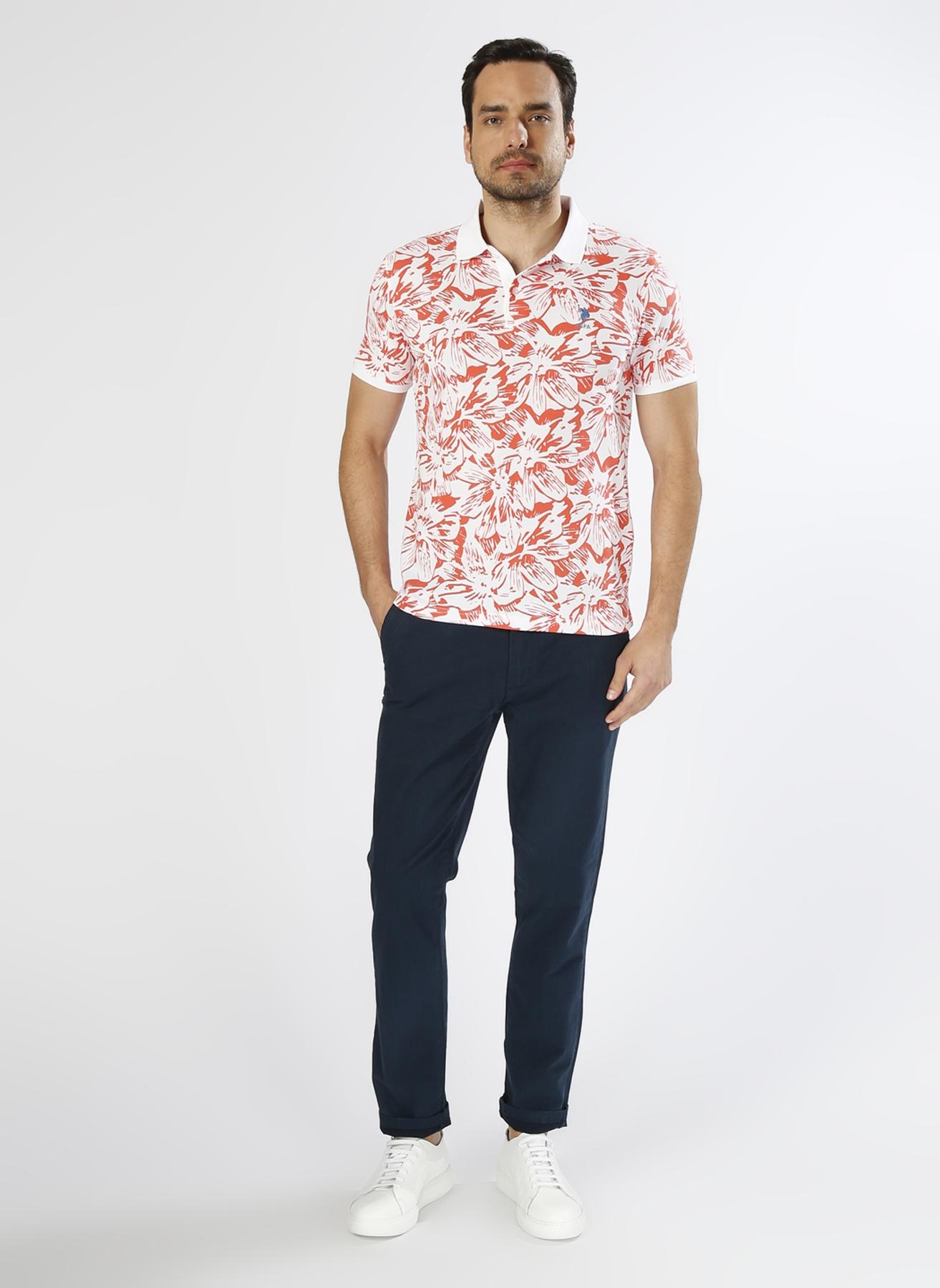 Loft Casual Lacivert Klasik Pantolon 32-30 5000201924006 Ürün Resmi