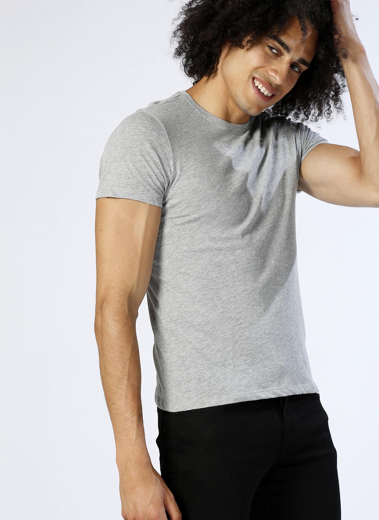 Loft T-Shirt L 5000201942001 Ürün Resmi