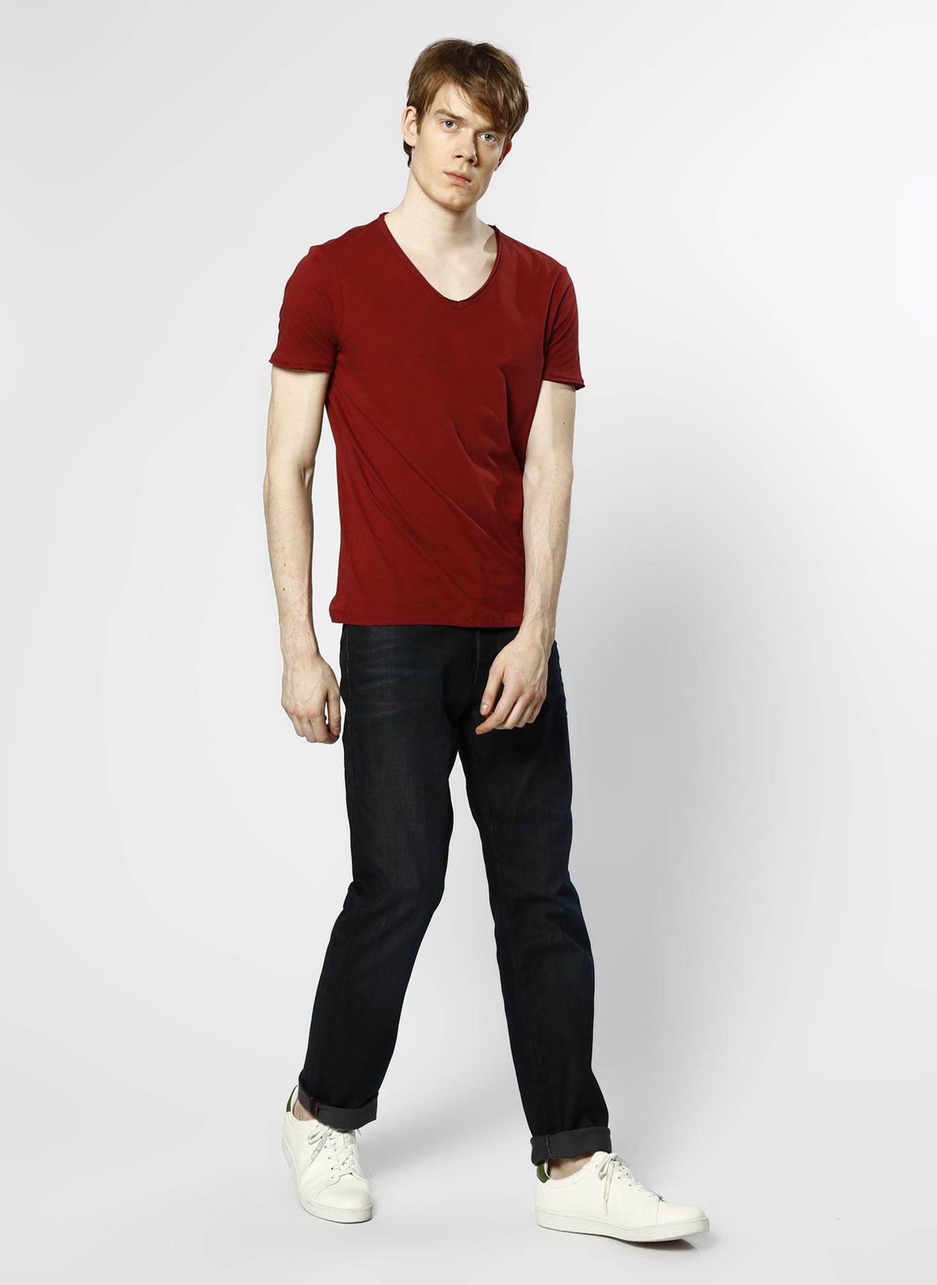 Loft Carlos Straight Lacivert Klasik Pantolon 40-32 5000202217017 Ürün Resmi