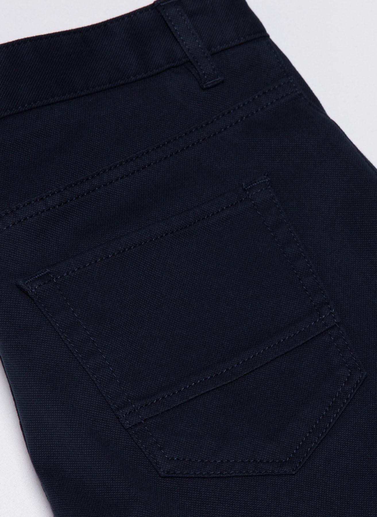 Pierre Cardin Slim Fit Gabardin Lacivert Klasik Pantolon 31 5000205992004 Ürün Resmi