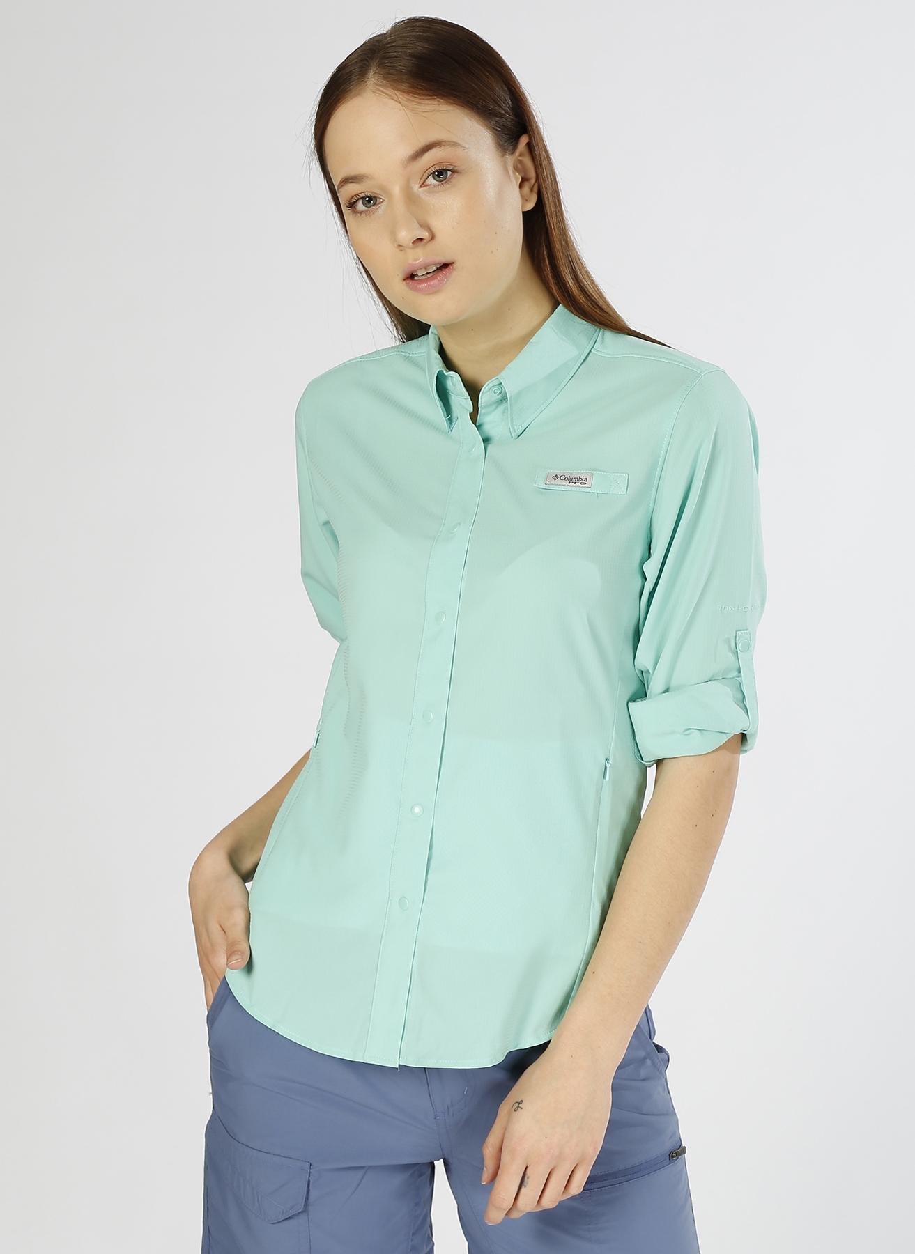 Columbia Gömlek XS 5000211474005 Ürün Resmi