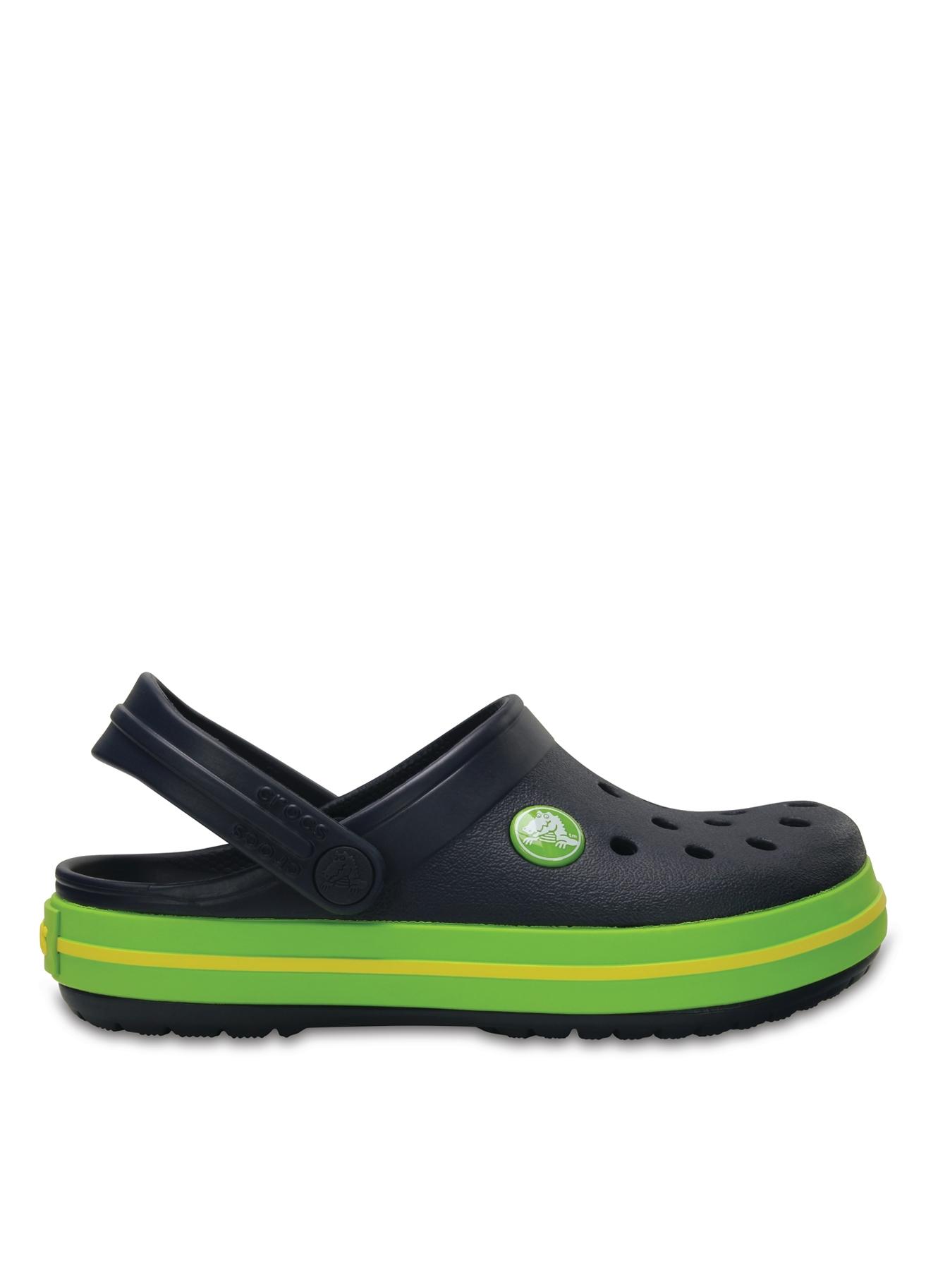 Crocs Çocuk Plaj Terliği 23 5000224678004 Ürün Resmi