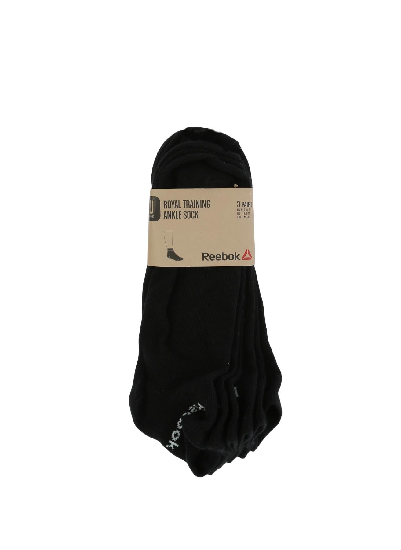 Reebok Roy U Ankle 3p Çorap 43-46 5000313532001 Ürün Resmi