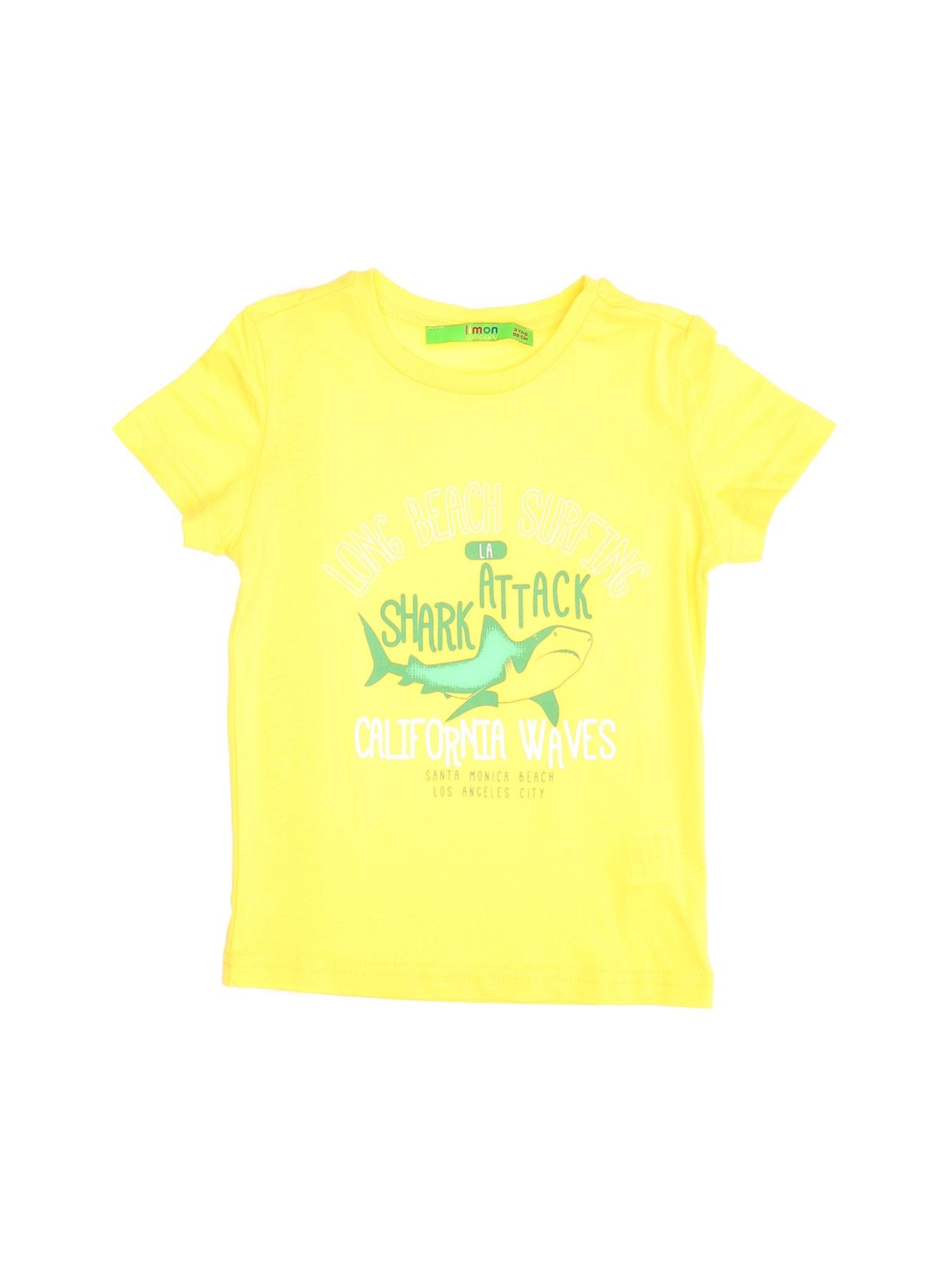 Limon T-Shirt 4 Yaş 5000349827002 Ürün Resmi