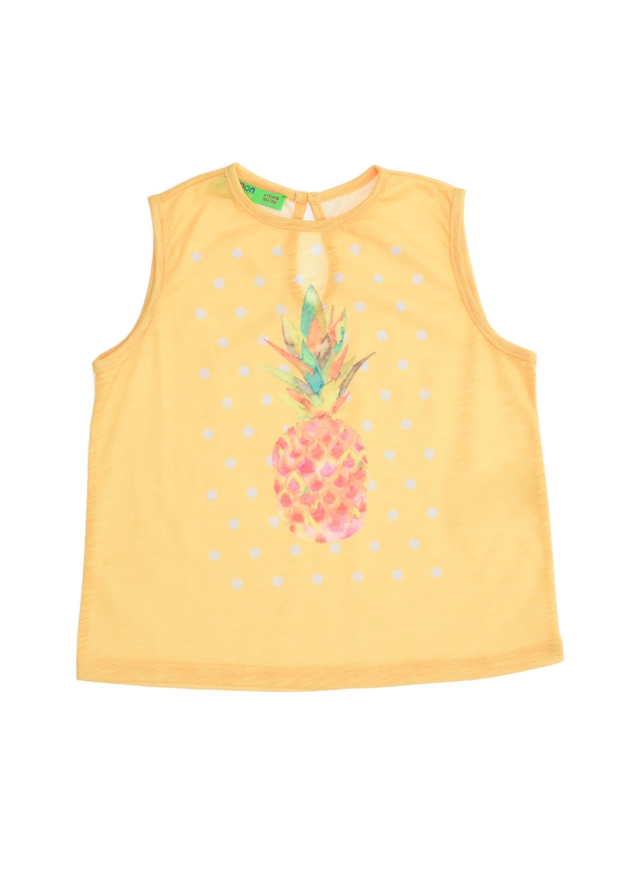 Limon T-Shirt 3 Yaş 5000354921001 Ürün Resmi